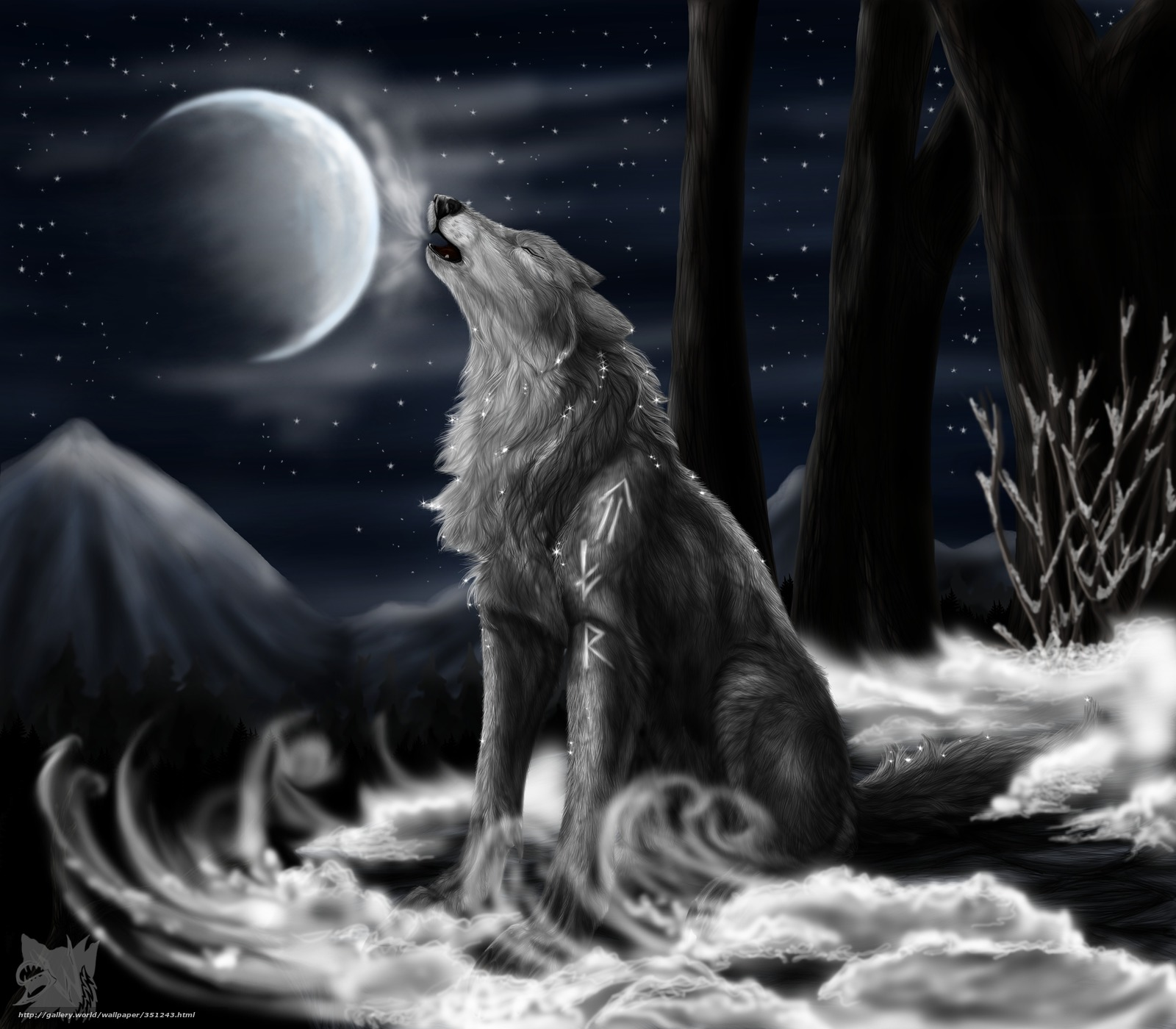В мире волков WolfRoad.  Часть 5.