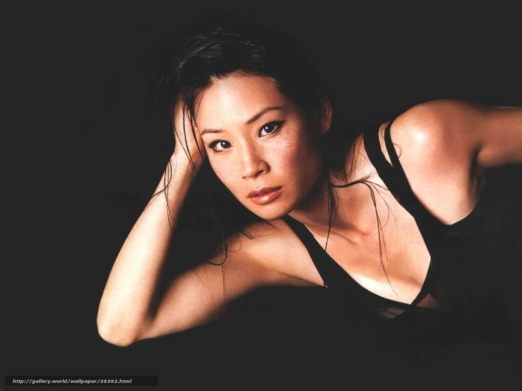 lucy liu free wallpaper - photo #15