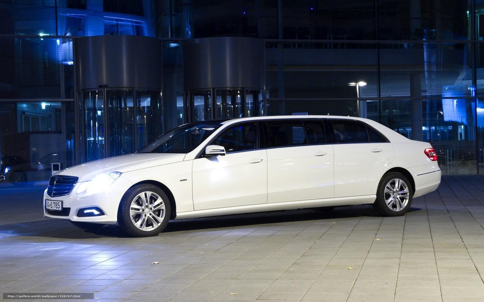 Voiture Mercedes X