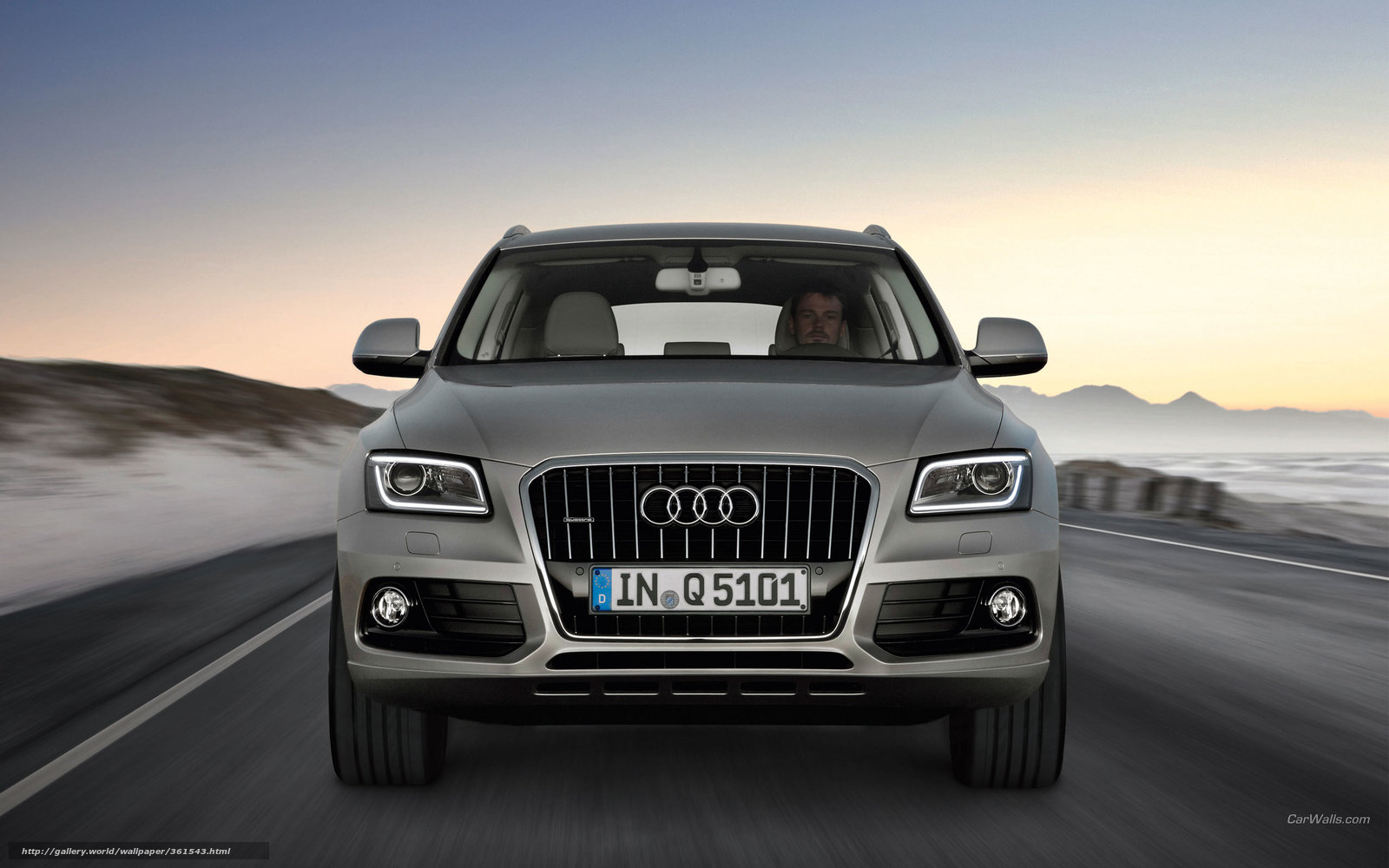 Download Wallpaper Audi Others Car Machinery Free