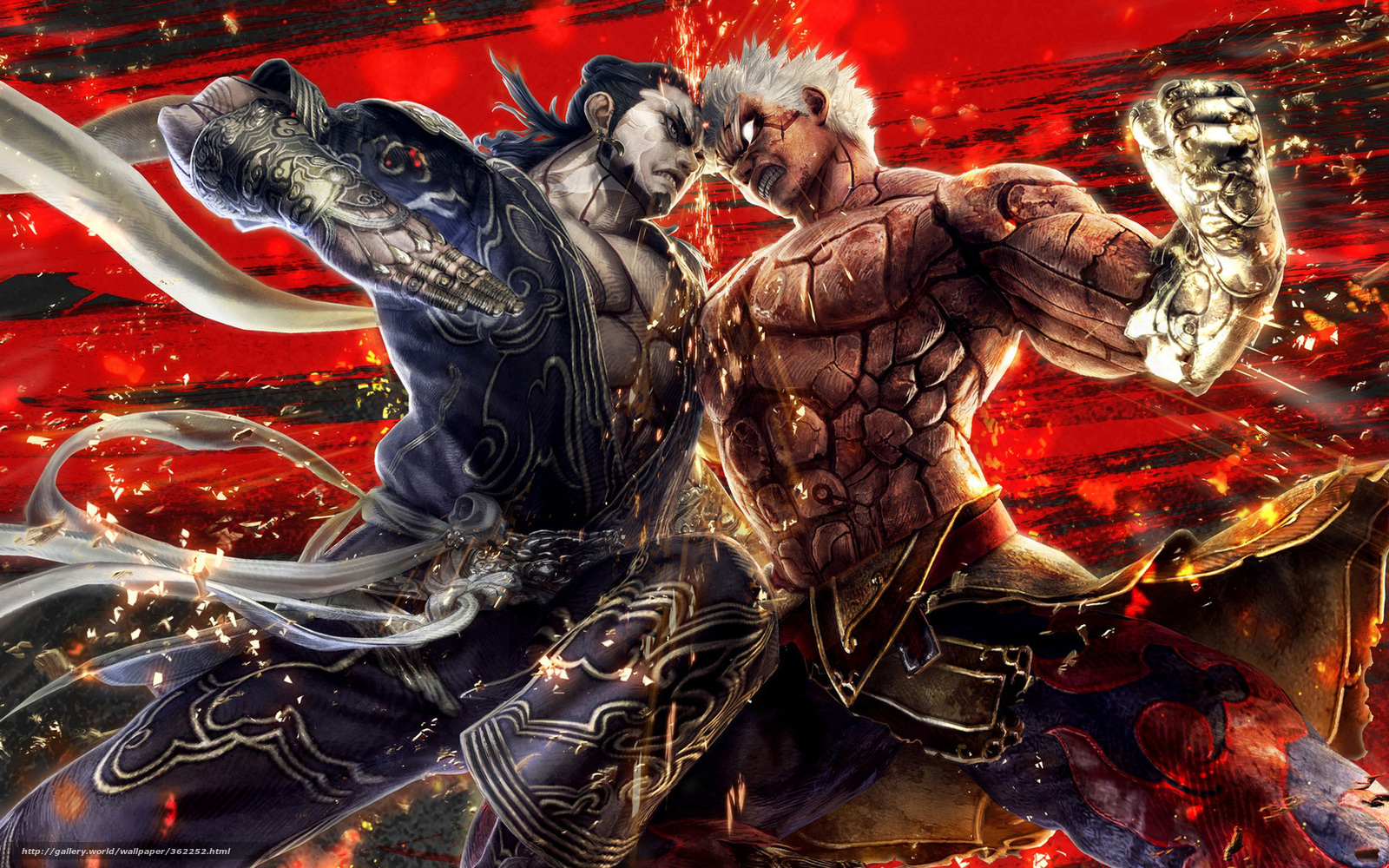 ���� Asura Wrath
