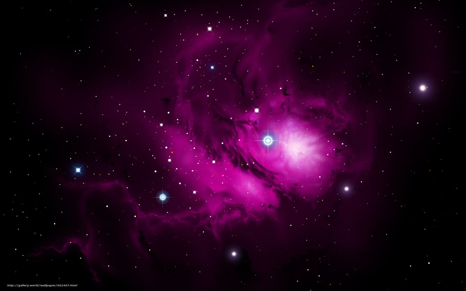 hubble nebula desktop - photo #20