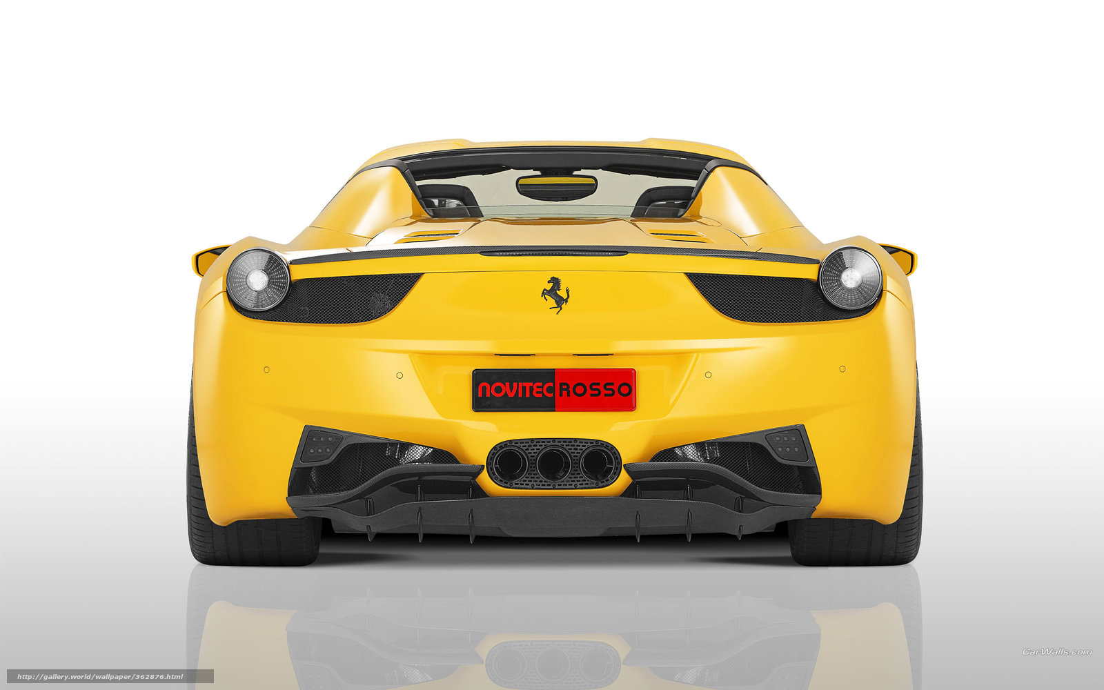 Download wallpaper Ferrari, 458, Car, machinery free desktop wallpaper ...