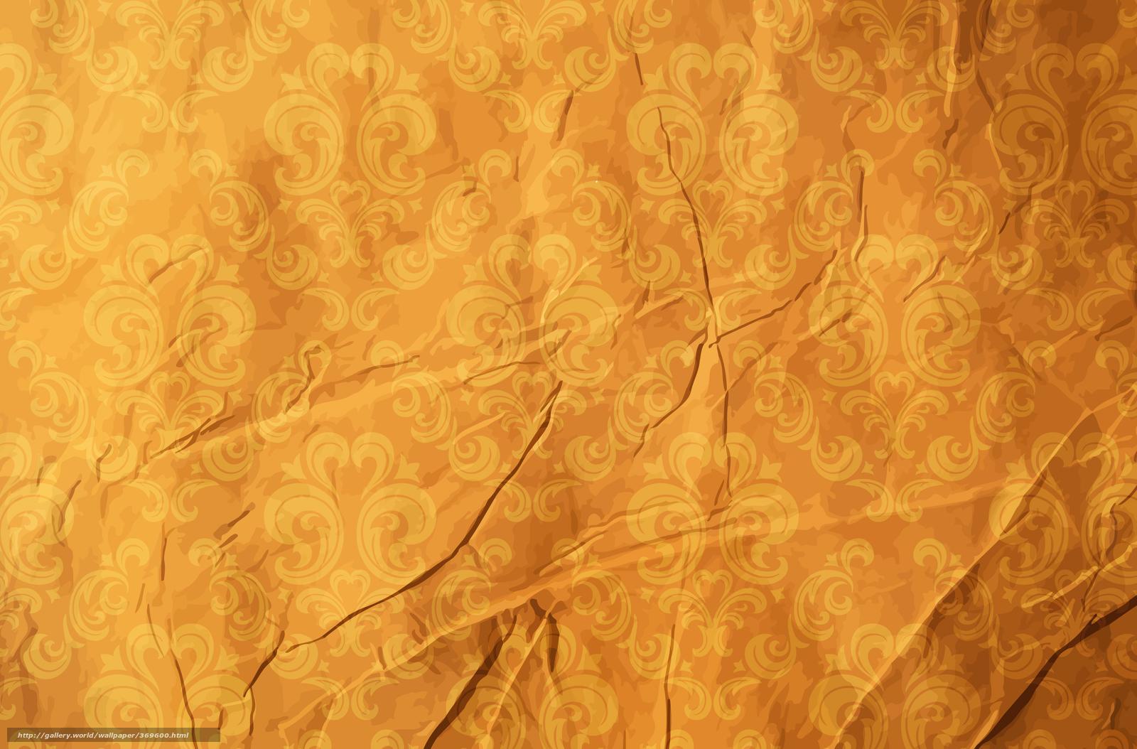 Wallpaper papel de parede rasgado antigo papel de parede textura  #C28609 1600 1054
