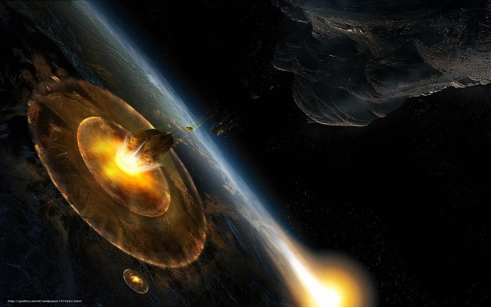asteroid mining armageddon - photo #48