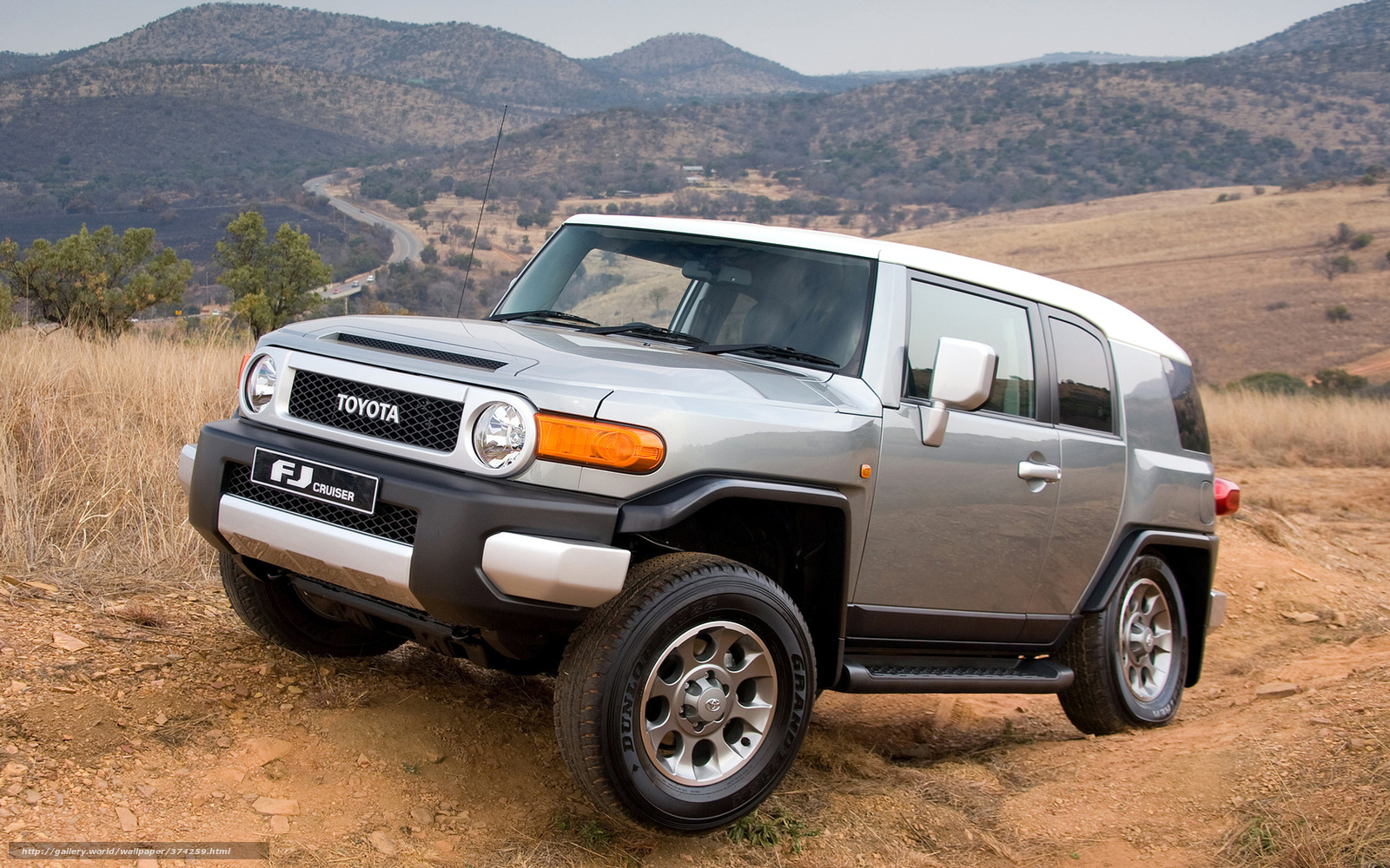 Off Road Jeep Images >> Download wallpaper Toyota, VF, Cruiser, jeep free desktop wallpaper in the resolution 1680x1050 ...