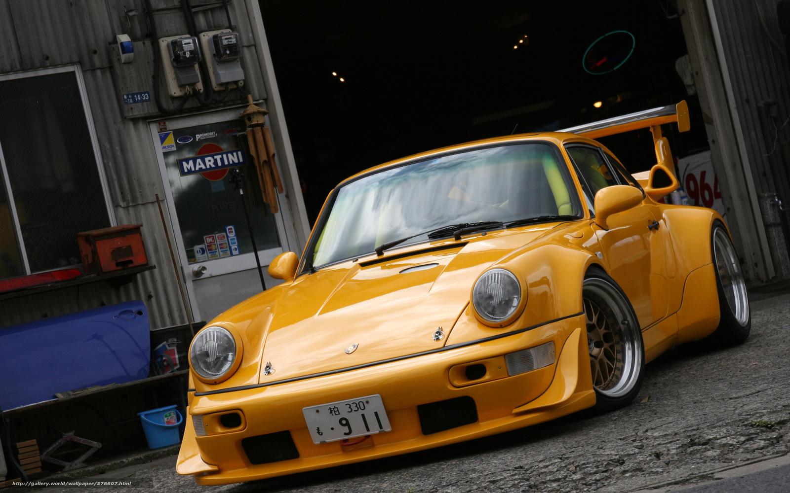 Download Wallpaper Porsche Martini Garage Porsche Free