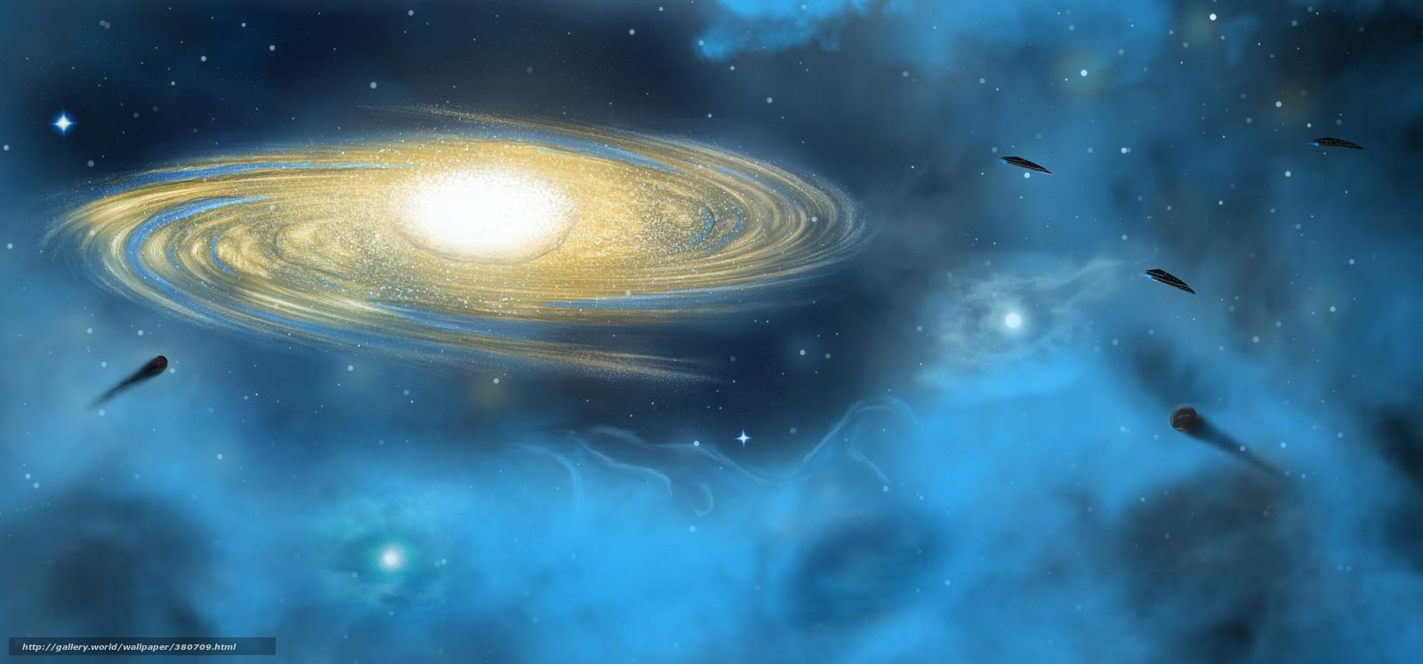Galaxies The Galaxies