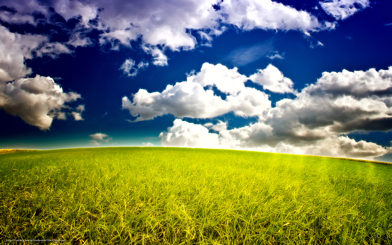 wallpaper clouds free