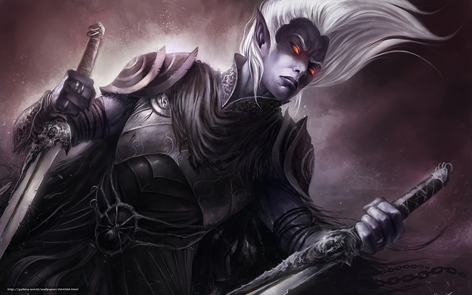 Imperator Guides: Dark Elves - Unit Overview Part 2