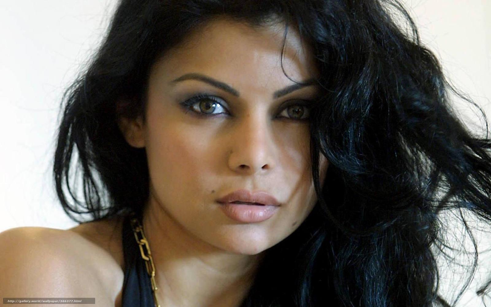 Download wallpaper Haifa Vehbi, haifa wehbe, singer, model free ...