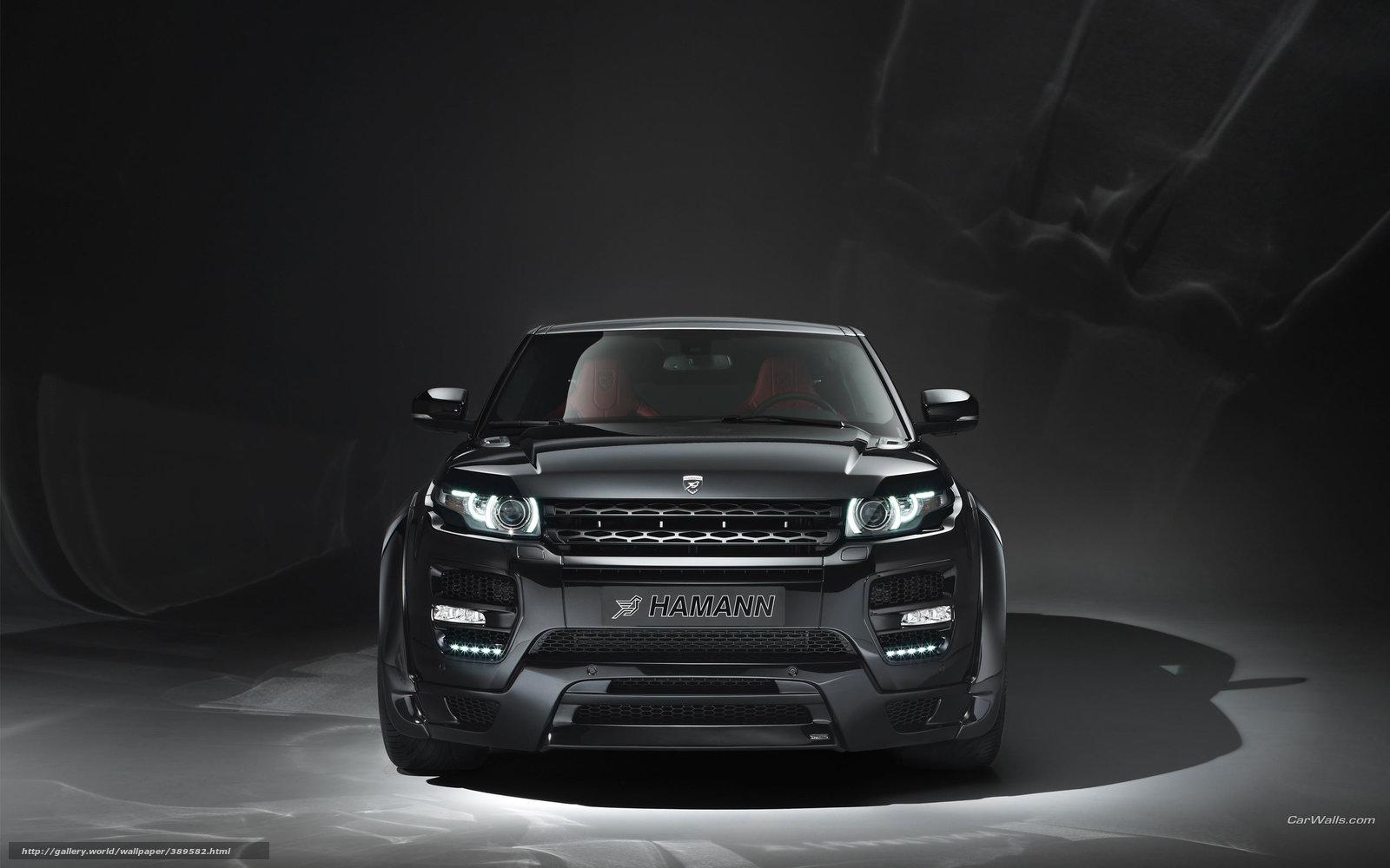 Land Rover Range Rover avto mashiny avtomobili X (www wallpapers