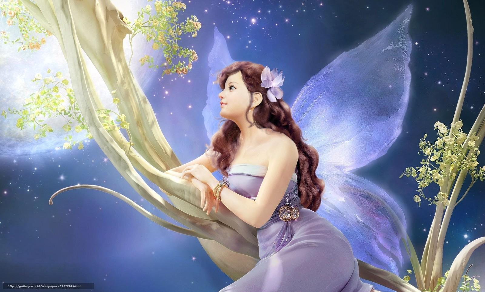 Nas asas da fantasia