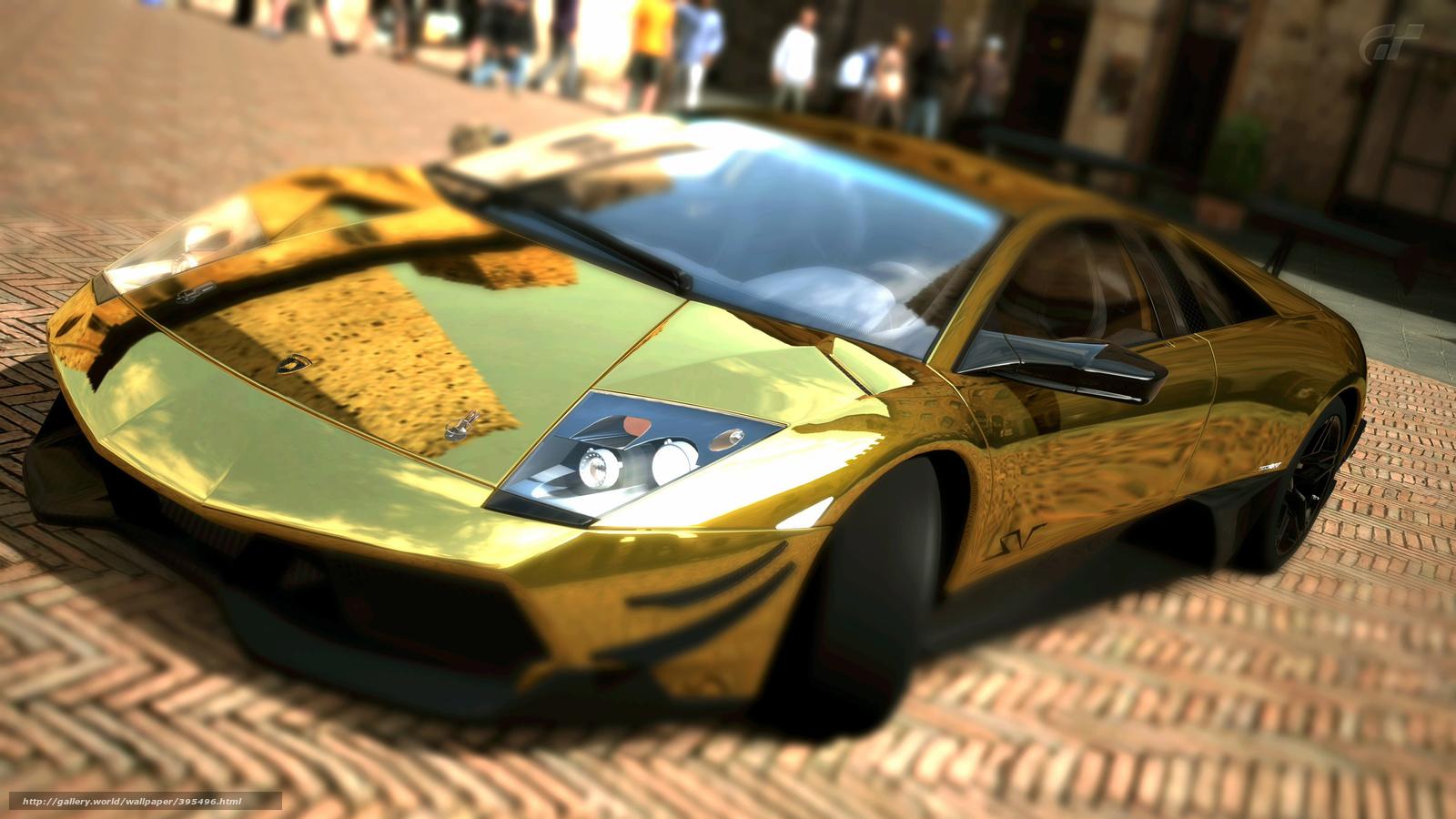 Tlcharger Fond D Ecran Lamborghini Murcielago Lp670 Sv