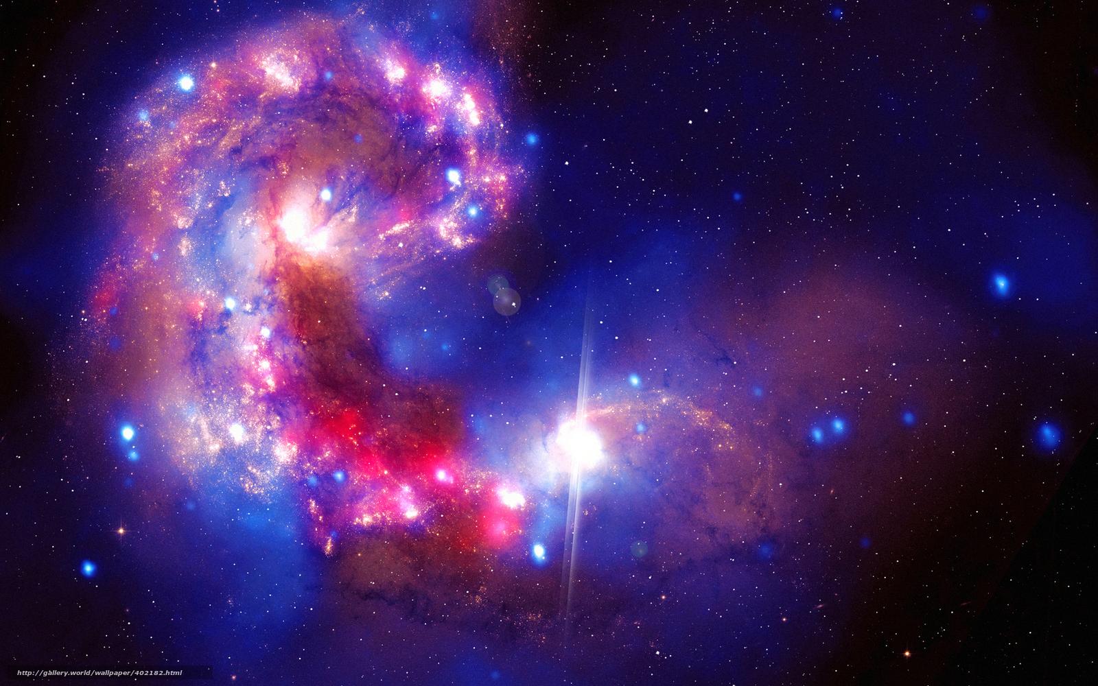 Scaricare gli sfondi stella spazio universo sfondi for Sfondi desktop universo