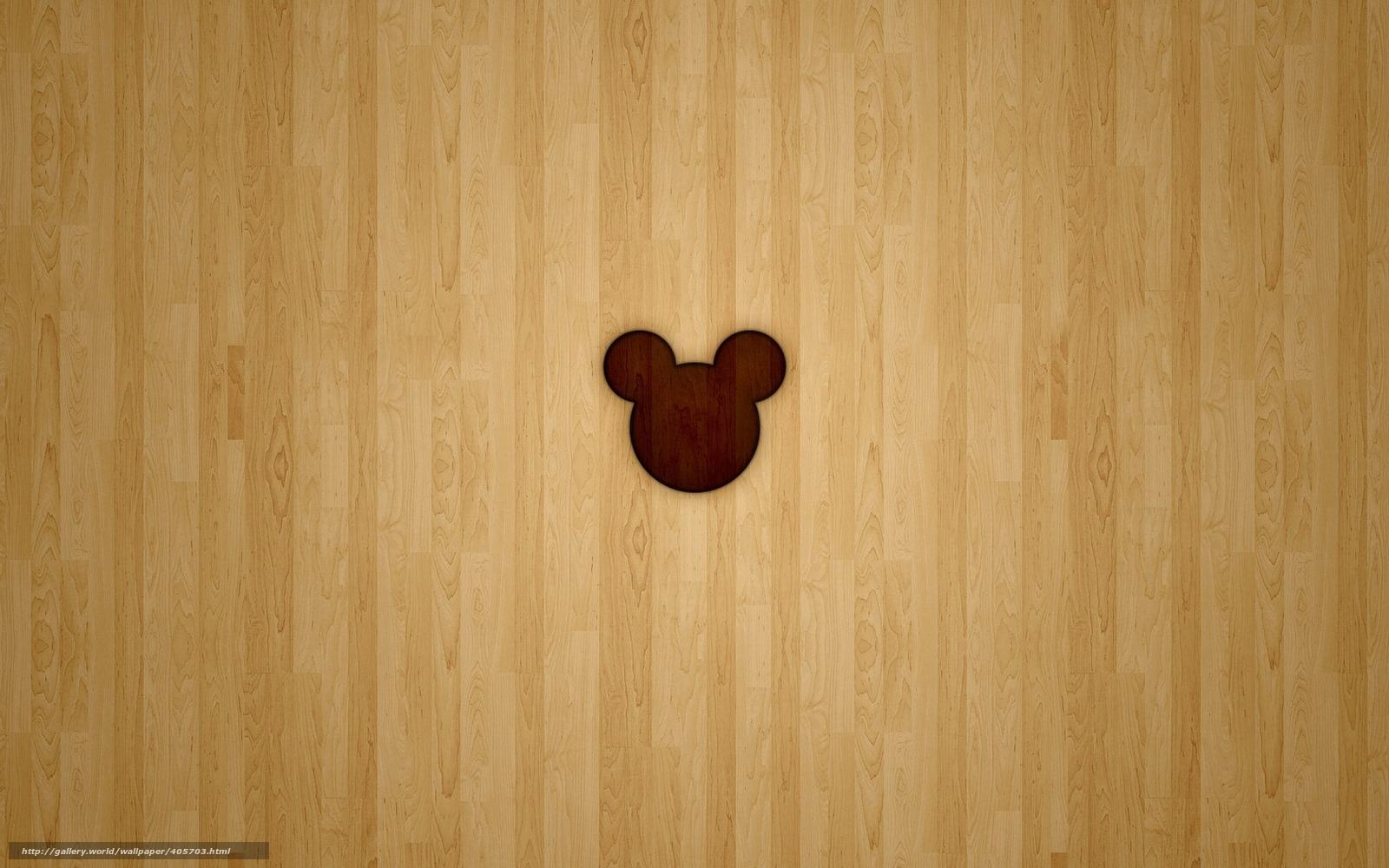 Tlcharger Fond d'ecran Mickey Mouse, arbre Fonds d'ecran ...
