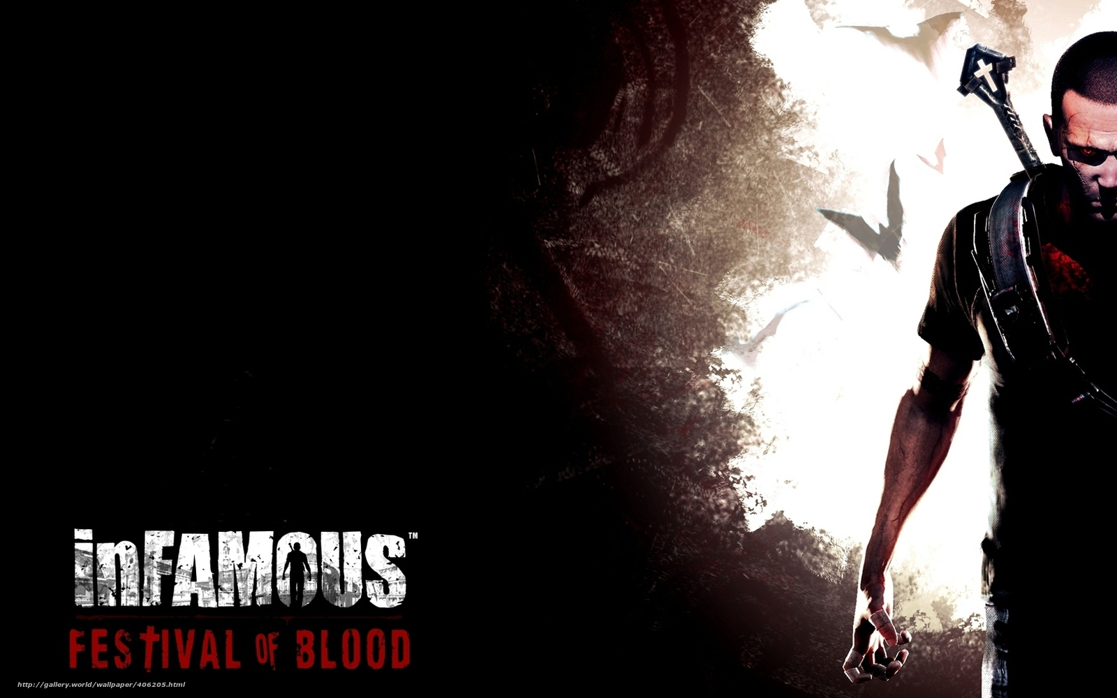 Images of Infamous Festival Of Blood Wallpaper - #SC