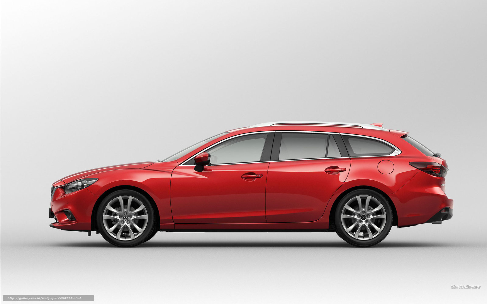 Download wallpaper Mazda, MAZDA6, Car, machinery free desktop wallpaper in the resolution ...