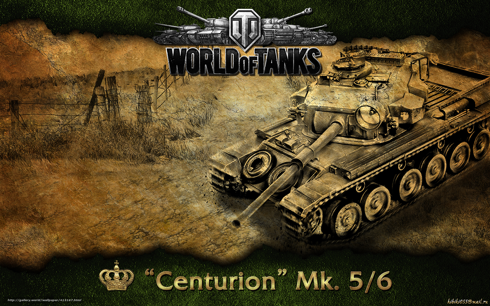 413167 world of tanks igra tank 1920x1200 www gdefon ru