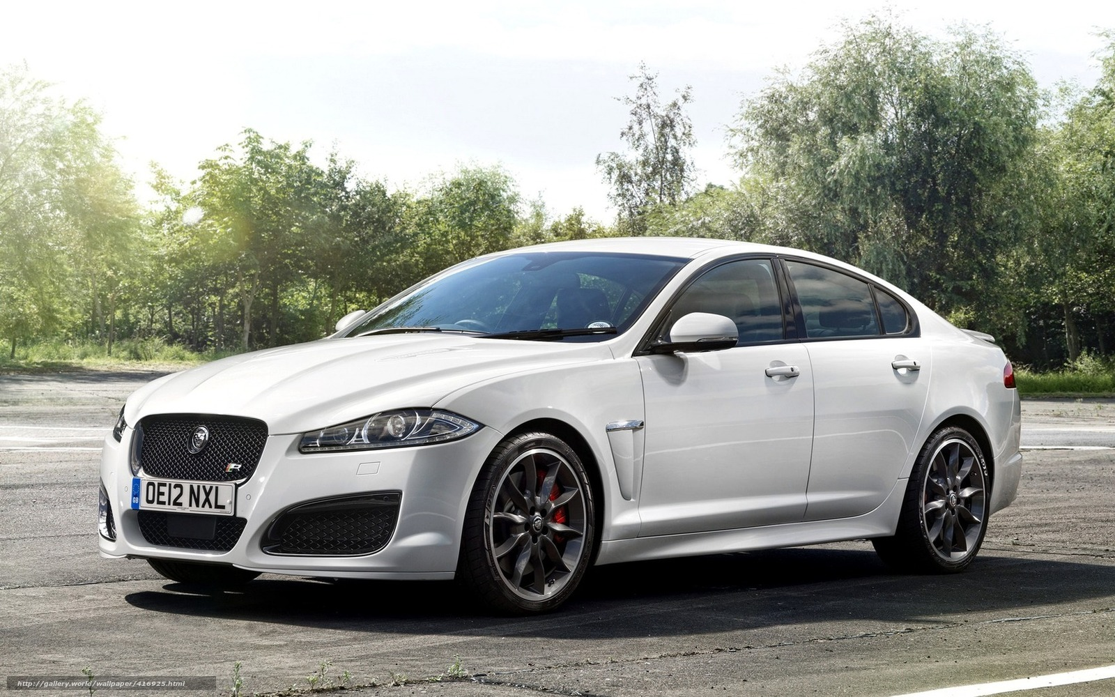 download wallpaper car wallpaper white jaguar free