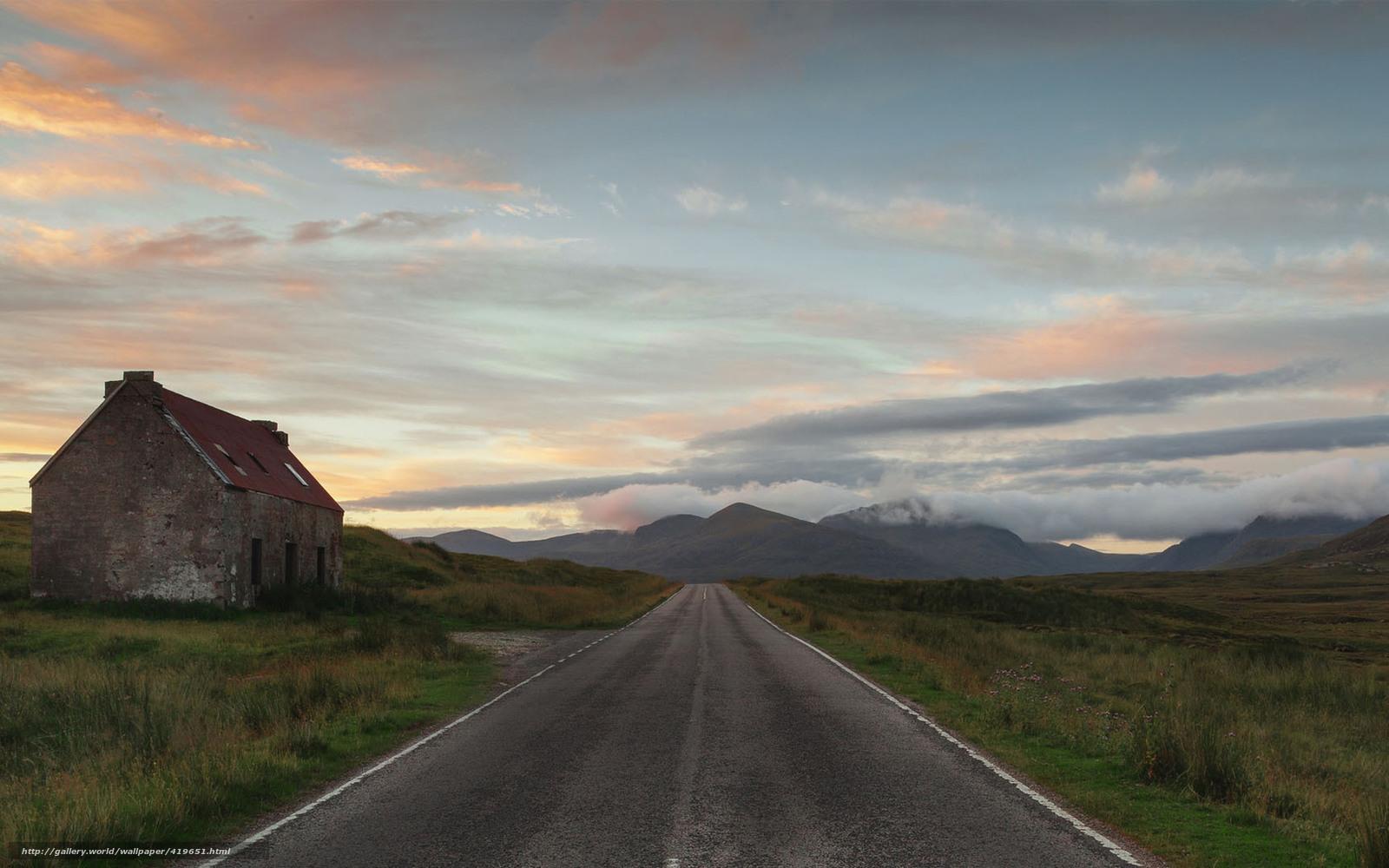 road wallpaper 1080x1920