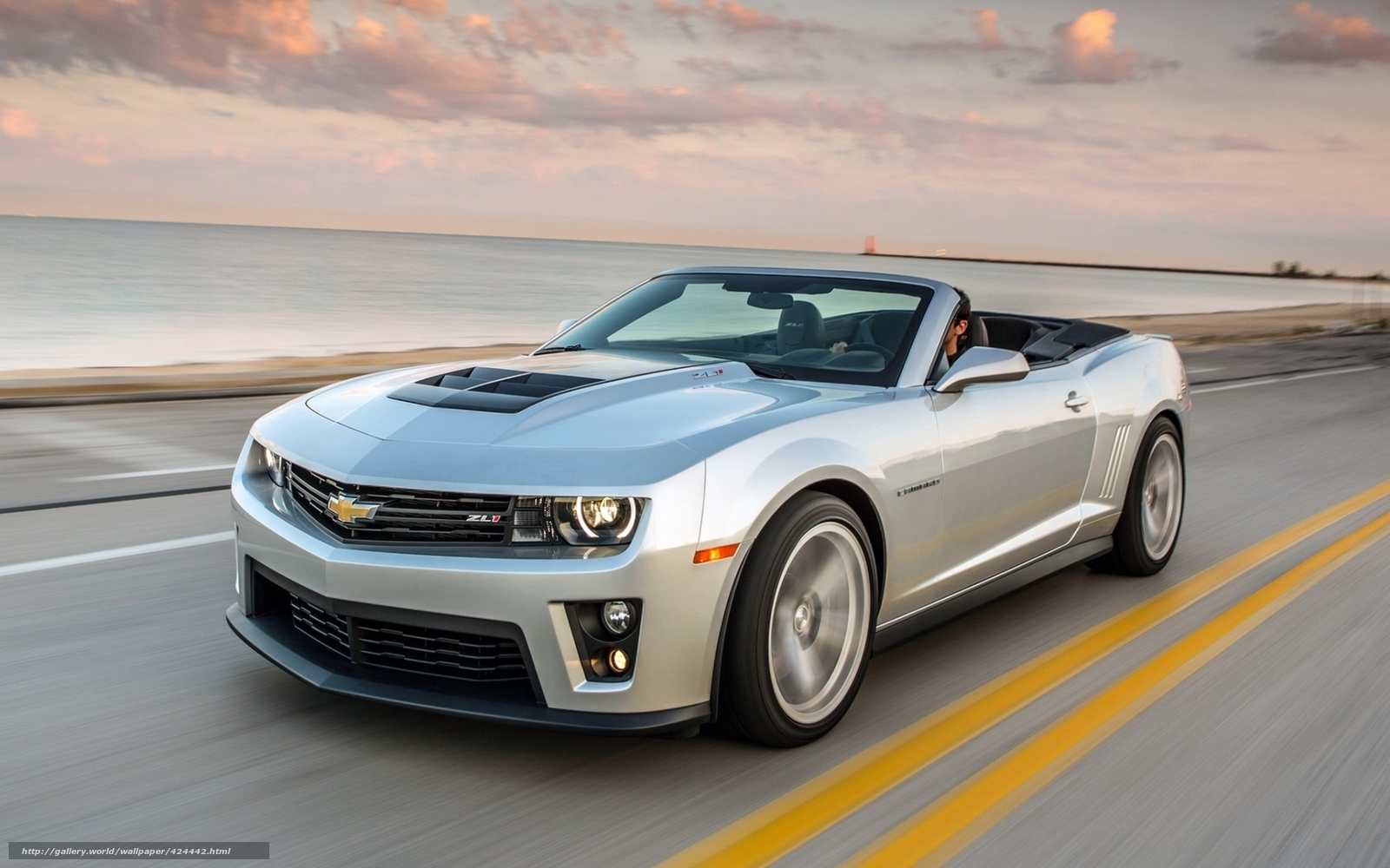 Used 2015 Chevrolet Camaro Convertible Pricing  For Sale