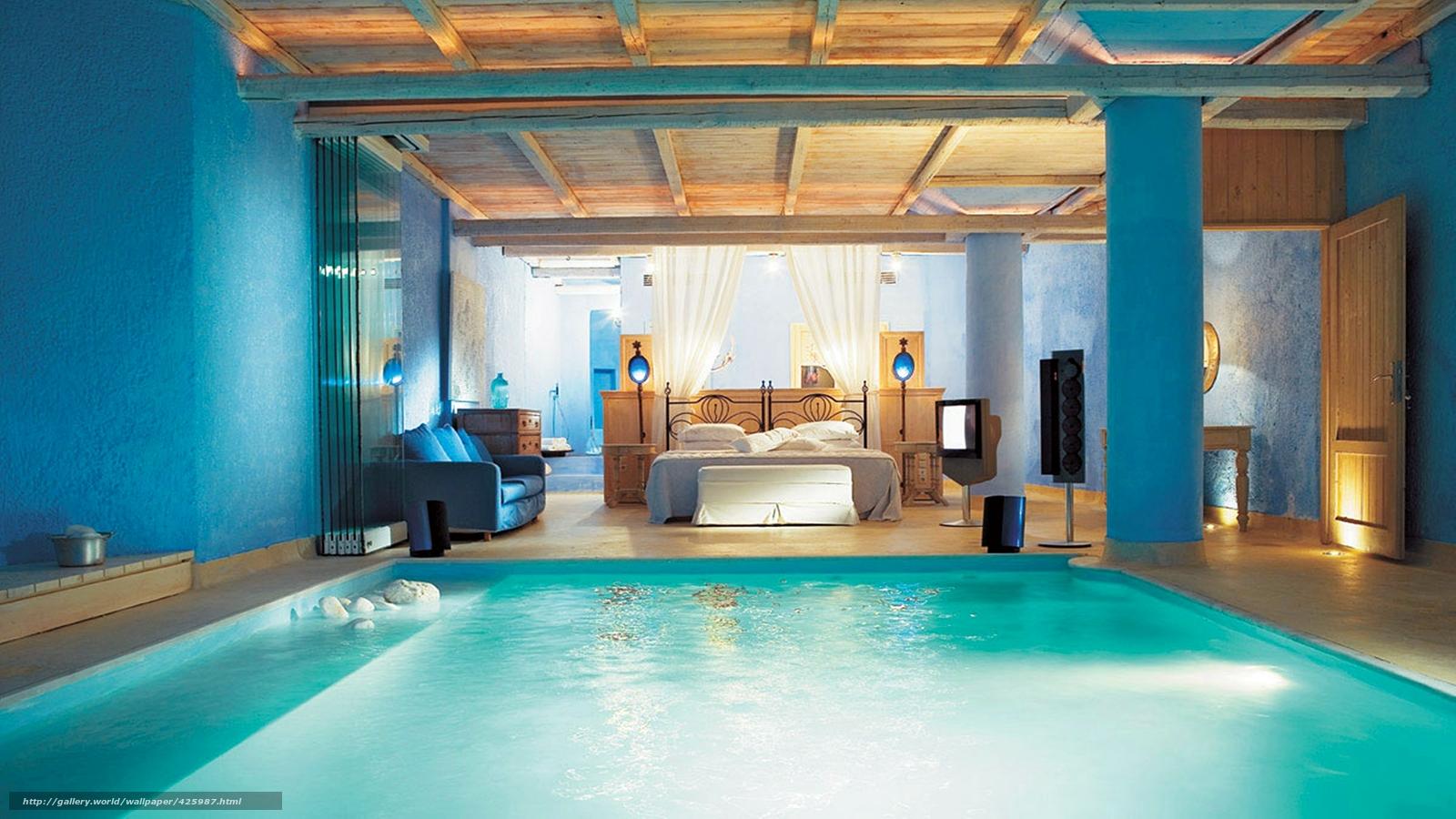 Schlafzimmer Luxus – sehremini