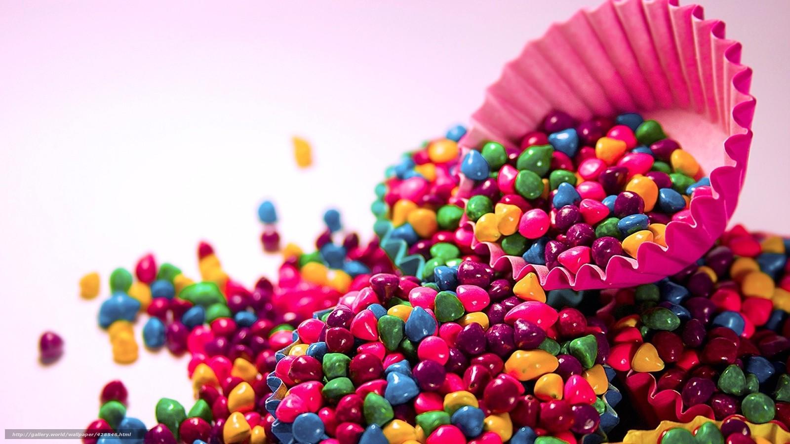 Tlcharger Fond d'ecran Humeur, bonbons, Chrie, couleur Fonds d'ecran ...