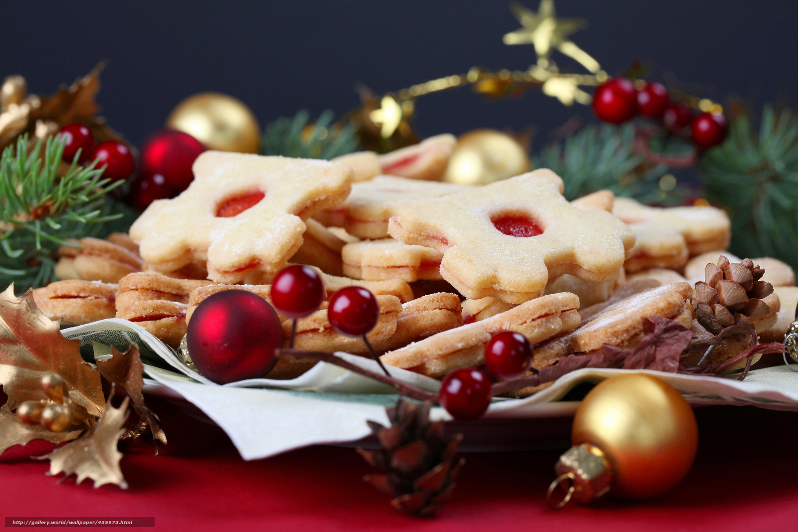 download hintergrund weihnachten neujahr kekse kuchen. Black Bedroom Furniture Sets. Home Design Ideas