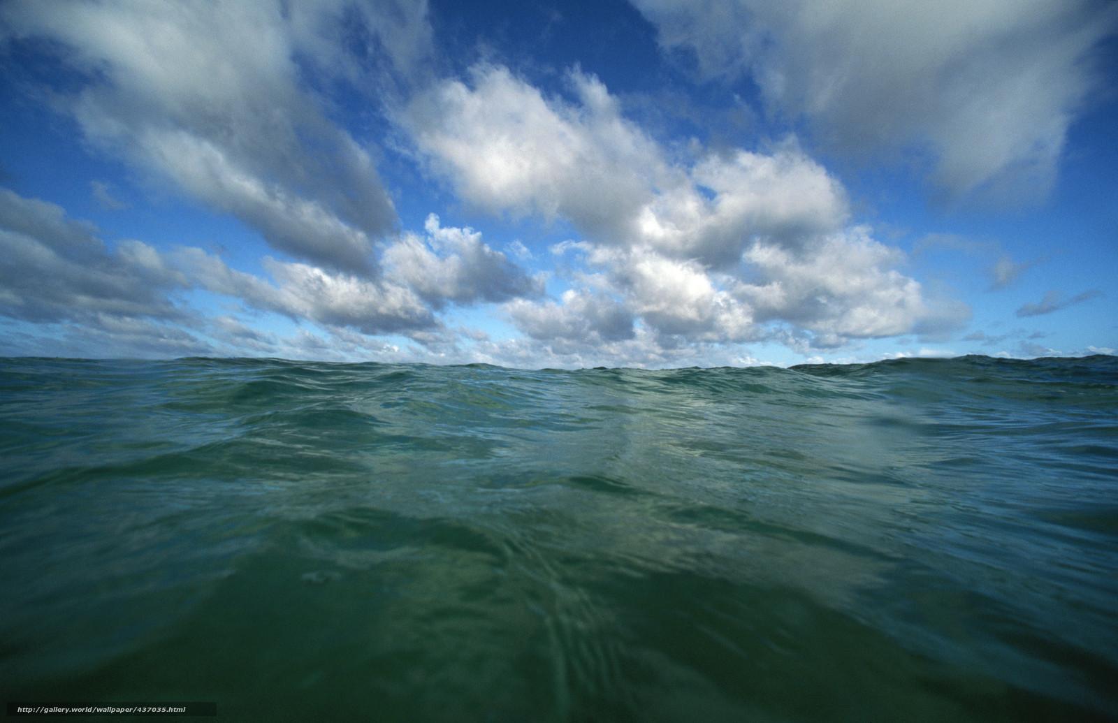 Обои Лето отдых океан тропики на рабочий стол