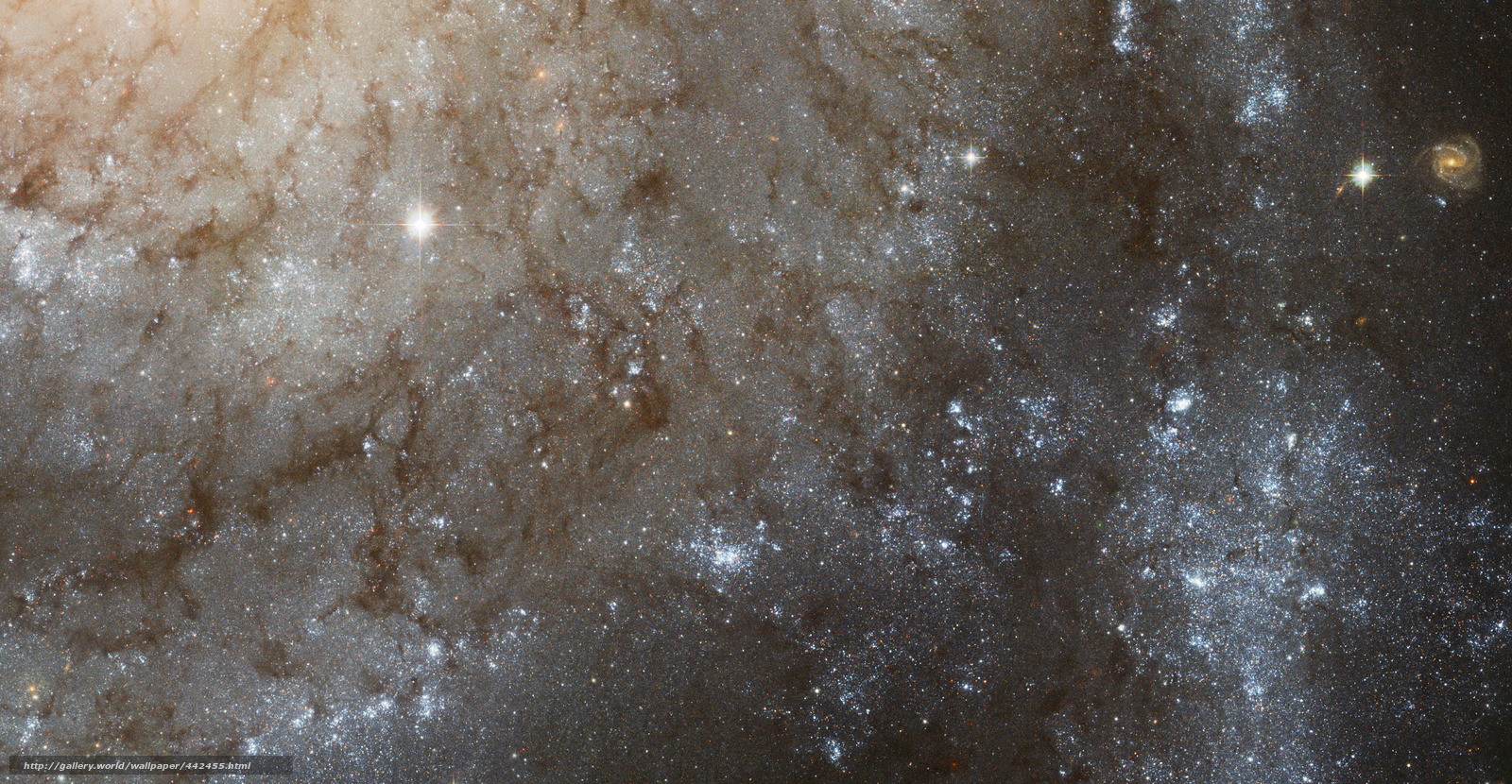 hubble space wallpapers high resolution - photo #44
