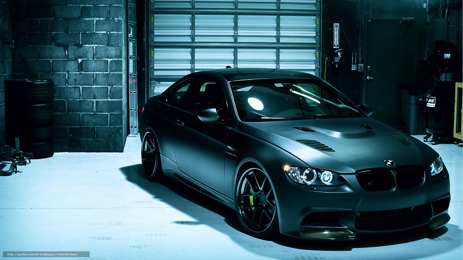 Tlcharger fond d 39 ecran voiture garage bmw voitures for Garage pour bmw