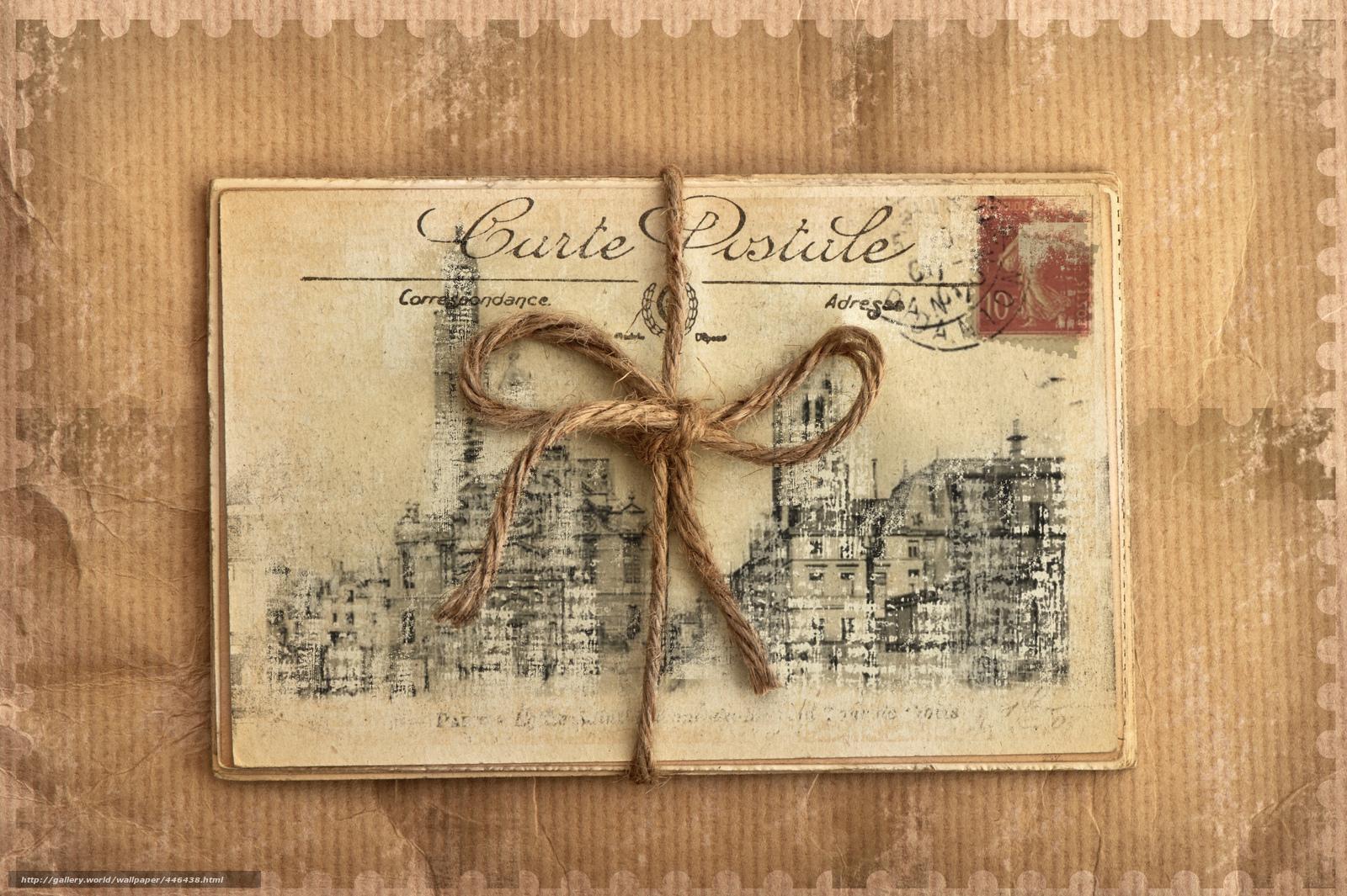 vintage letters postcards photographs -#main