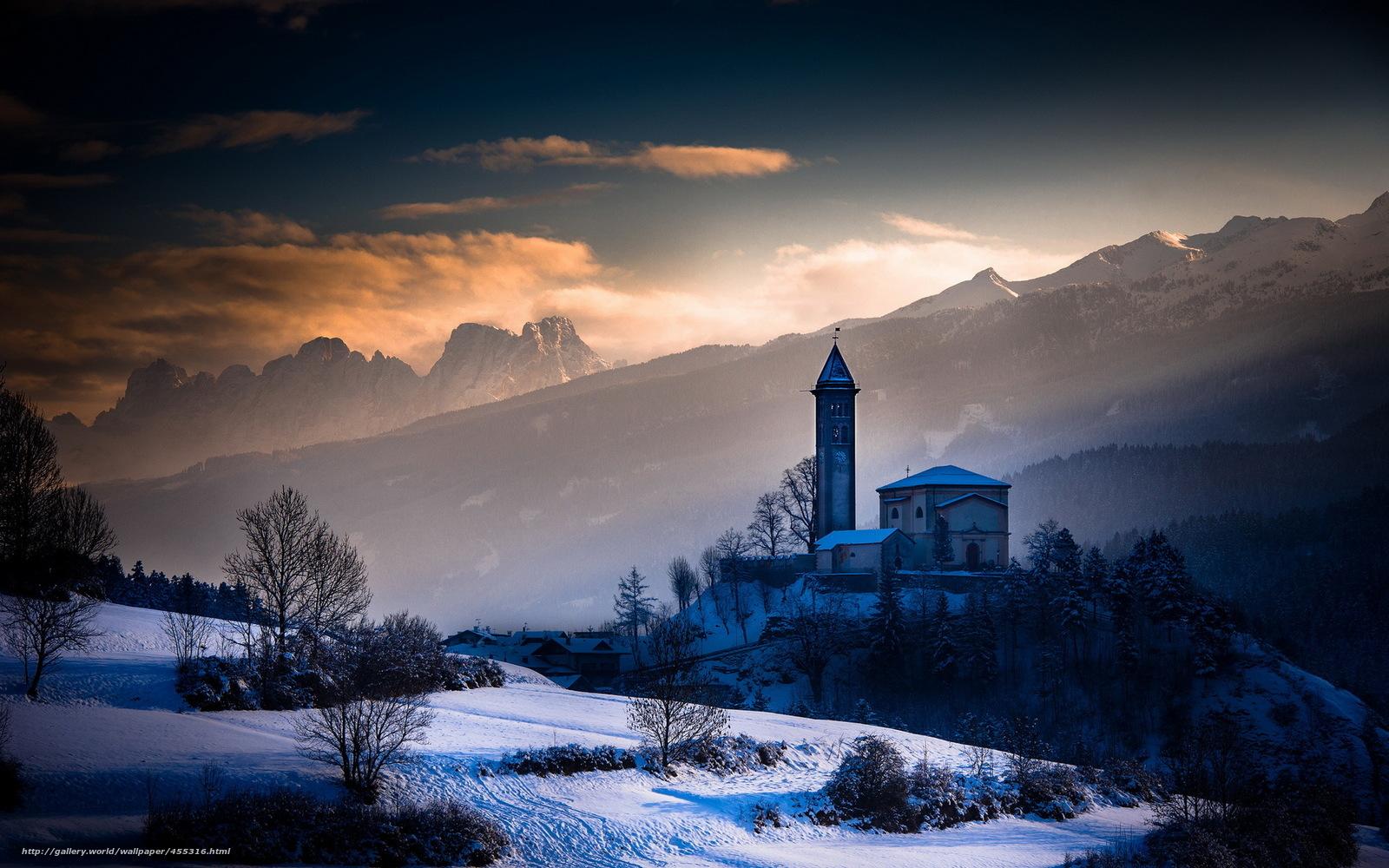 Scaricare gli sfondi italia trentino alto adige castello for Arredamento trentino alto adige