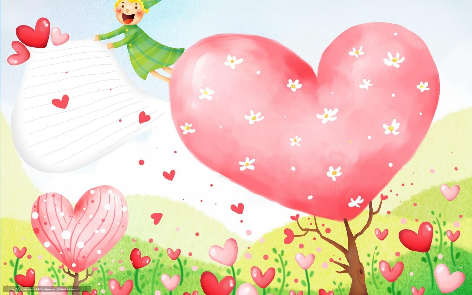 Scaricare gli sfondi carta da parati per bambini fiori for Wallpaper bambini