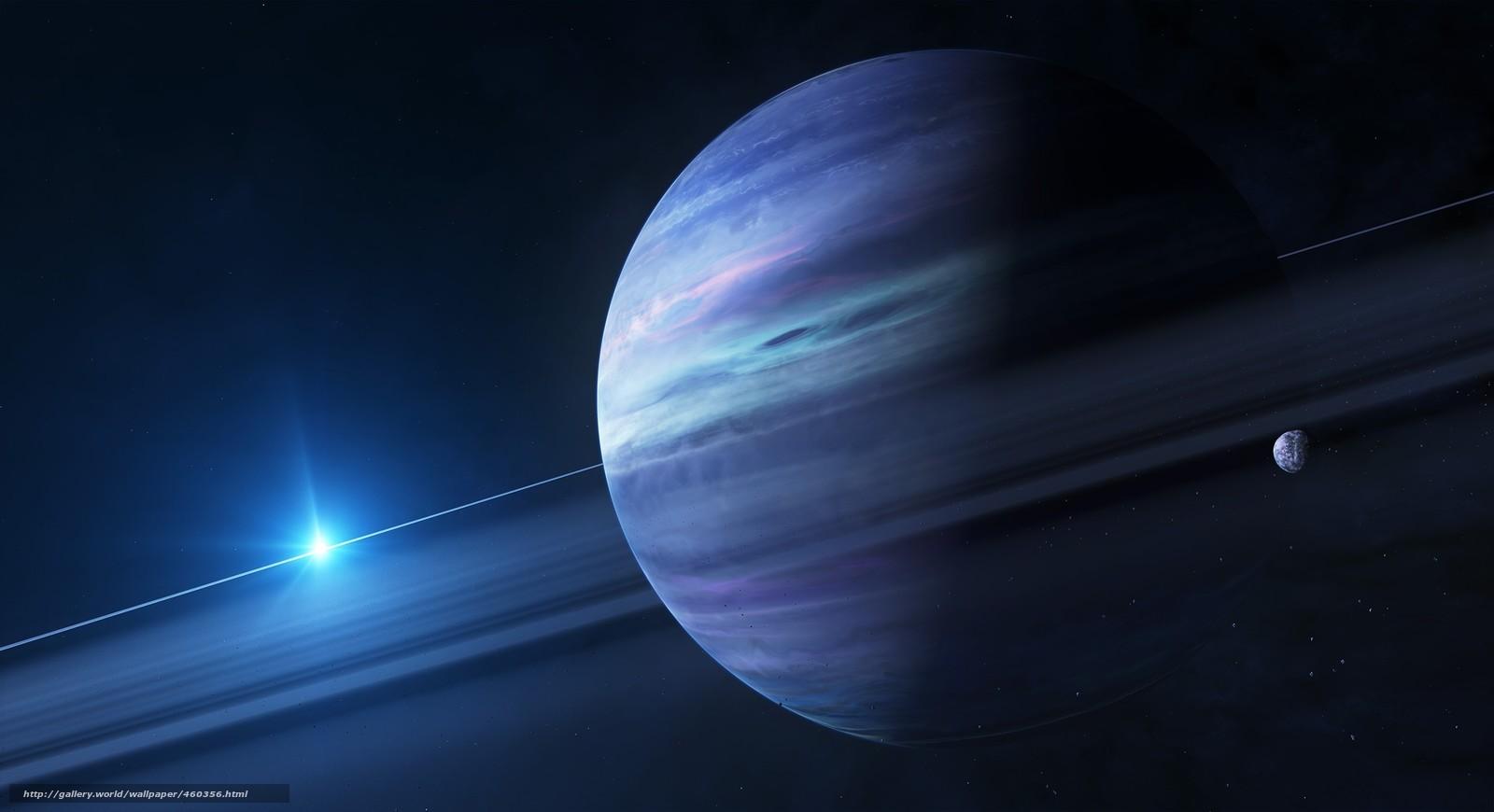 Фото космоса и планет