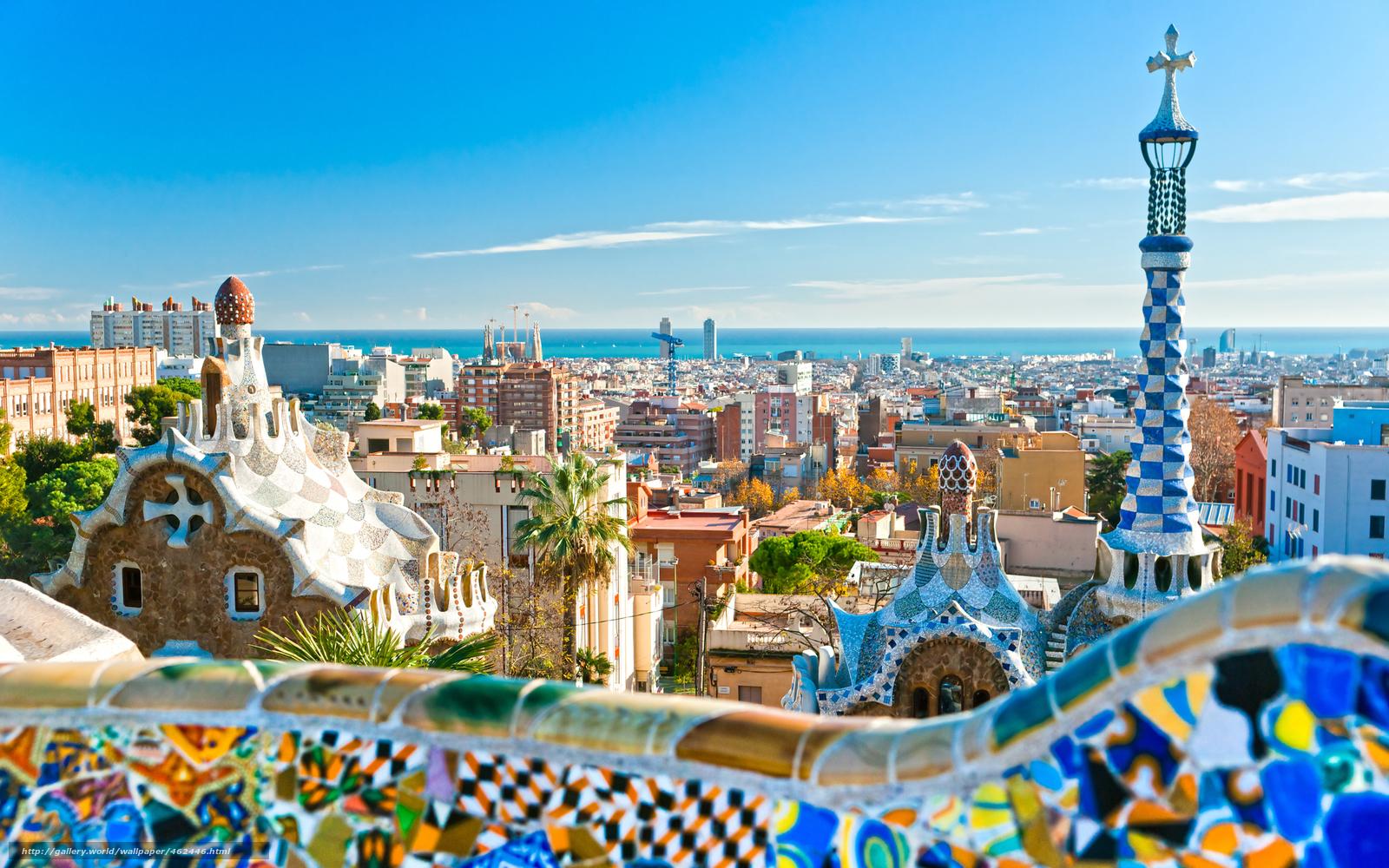 Destino Barcelona: Viaje de Estudios de 4º ESO y 1º de Bachillerato ...