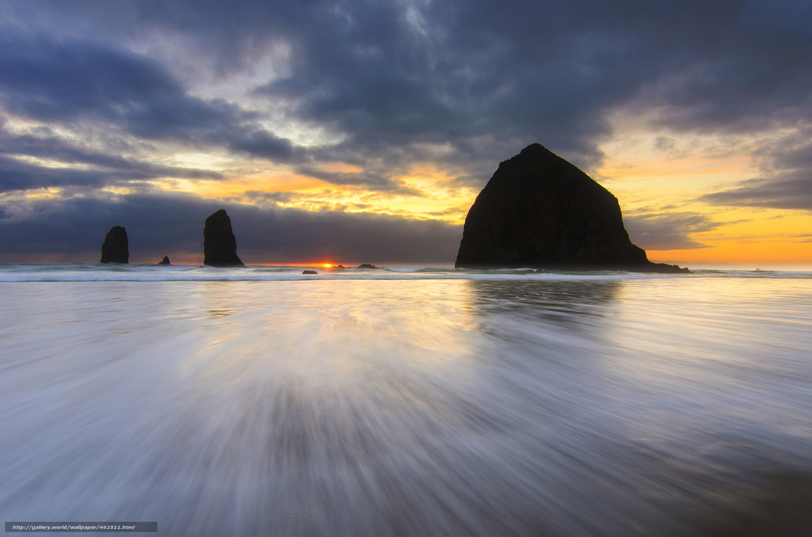 sunset awesome oregon wallpaper - photo #47