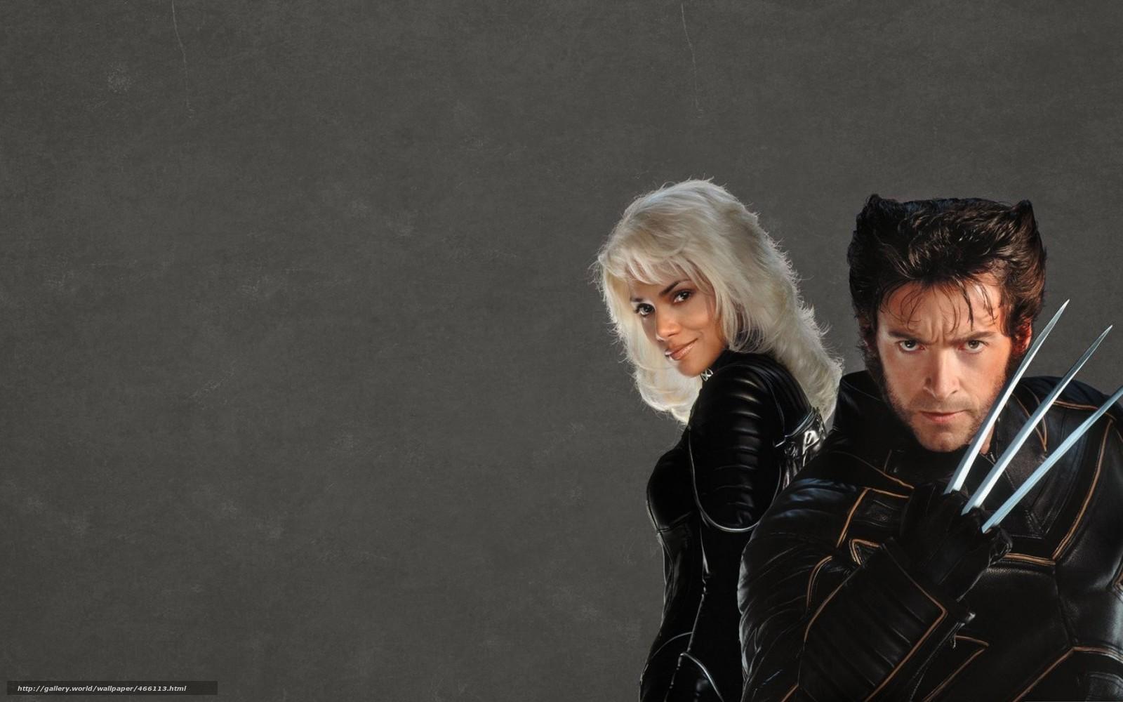 Papel de parede X-Men,...