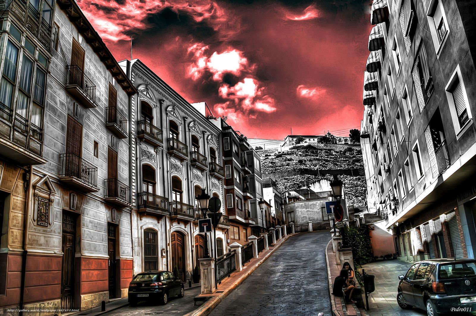 Download wallpaper Spain, valencia, orihuela free desktop ...