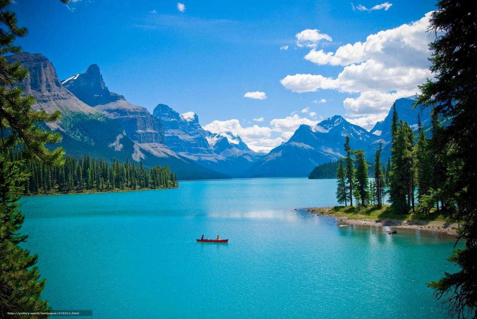 Scenery wallpaper fond d 39 cran paysage canada for Fonds ecran paysages superbes