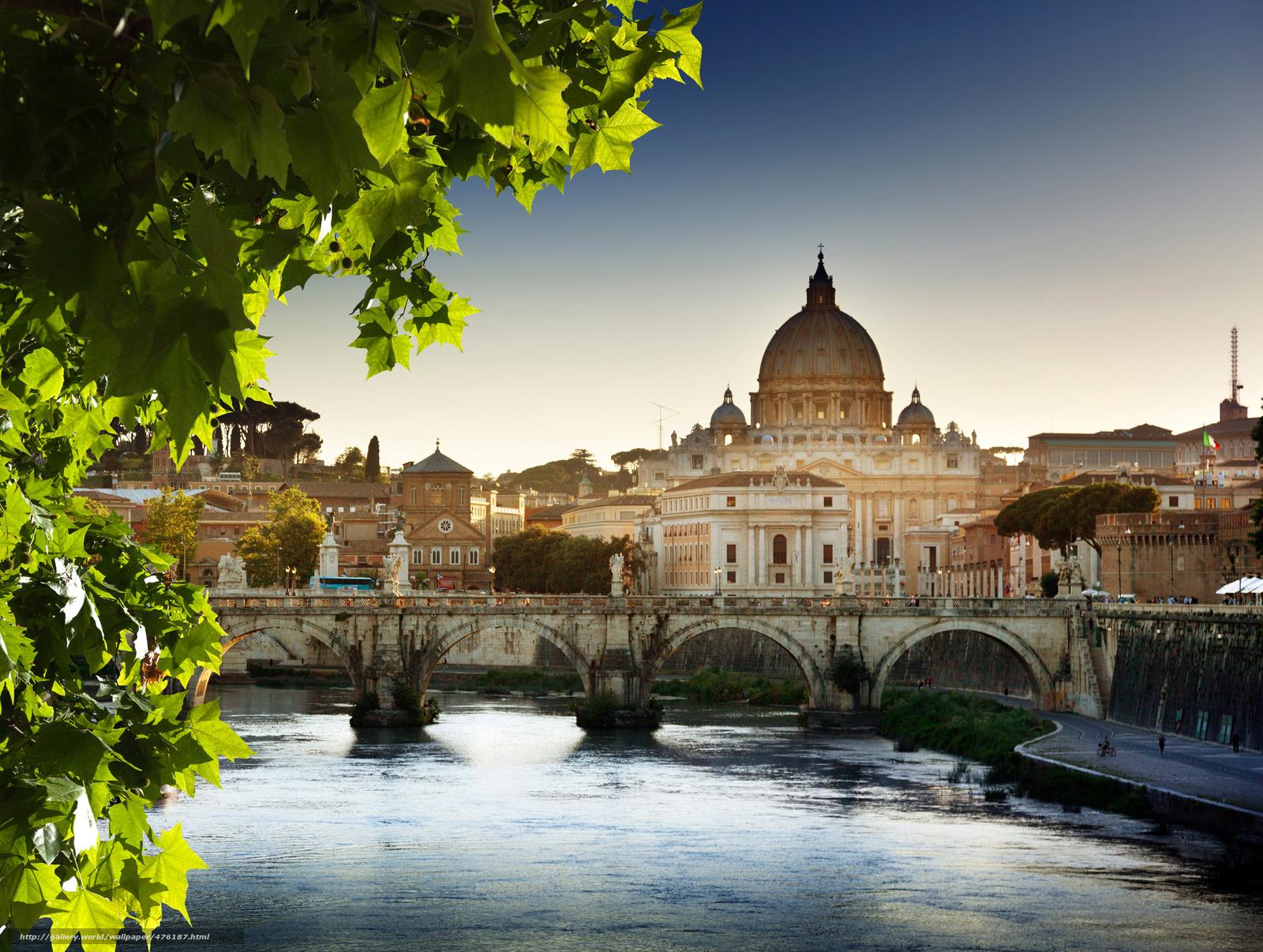 tlcharger fond decran rome - photo #23