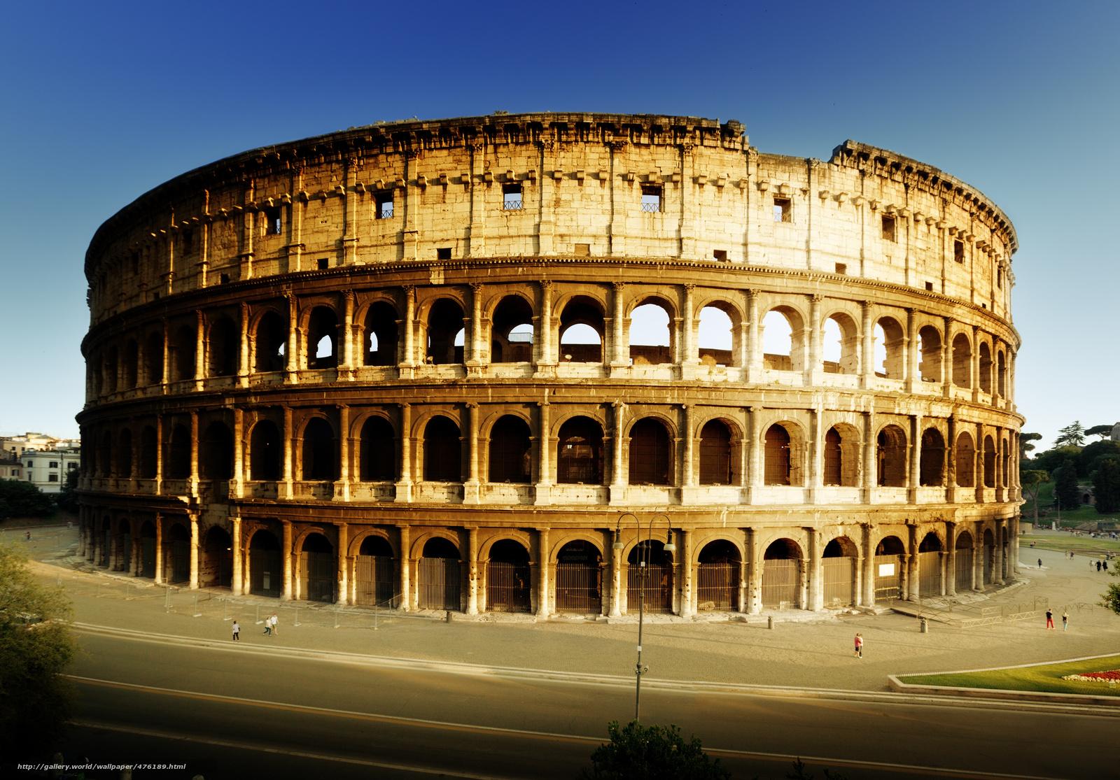 tlcharger fond decran rome - photo #46