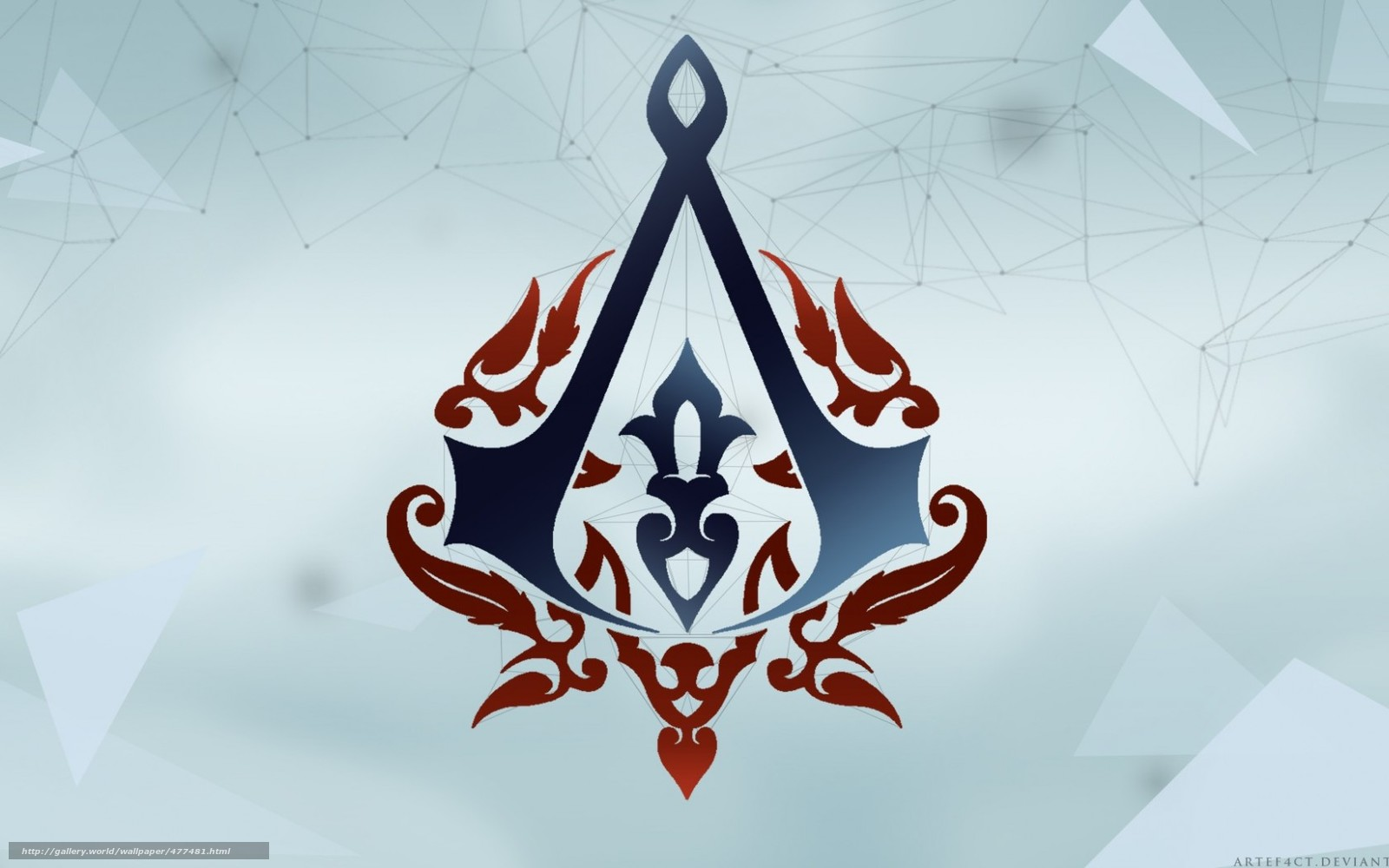 assassins creed live wallpaper for pc