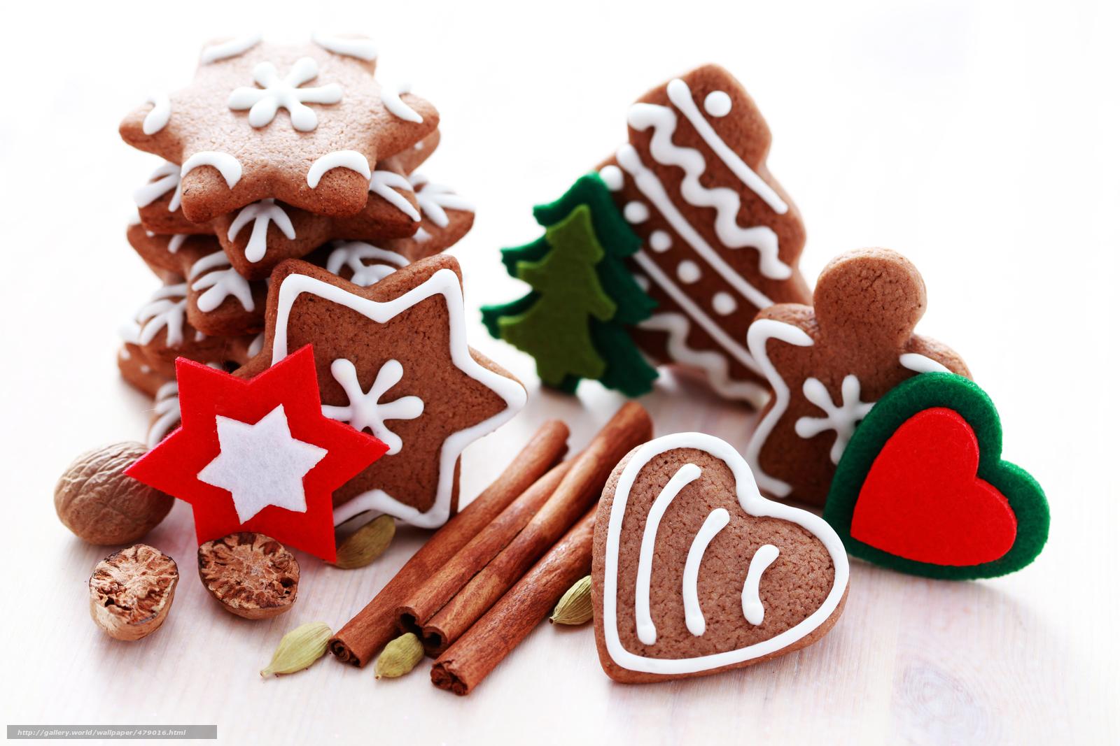 download hintergrund neujahr urlaub weihnachten kekse. Black Bedroom Furniture Sets. Home Design Ideas