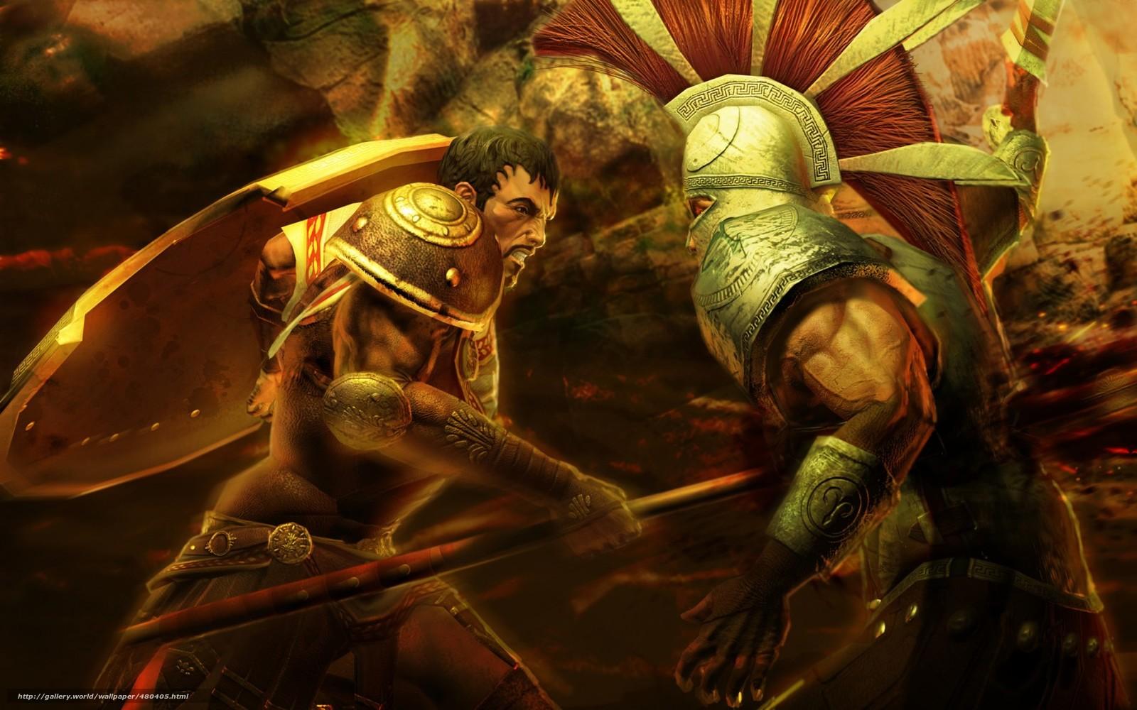 roman warrior wallpaper - photo #7