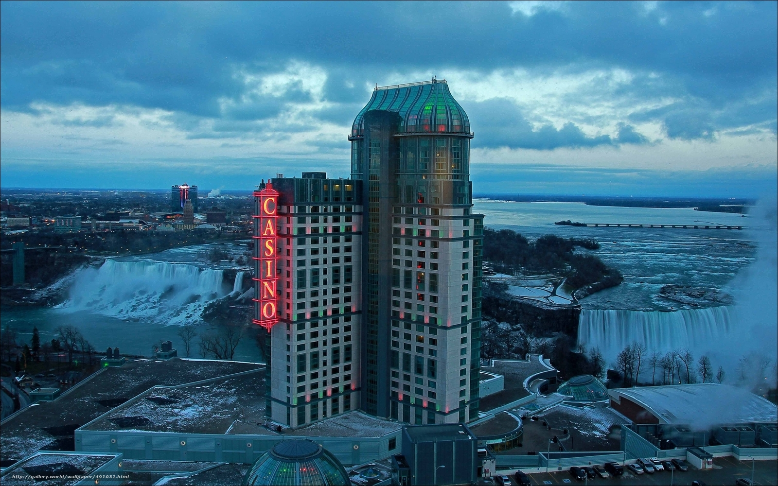 Casinos In Niagara Falls Canada