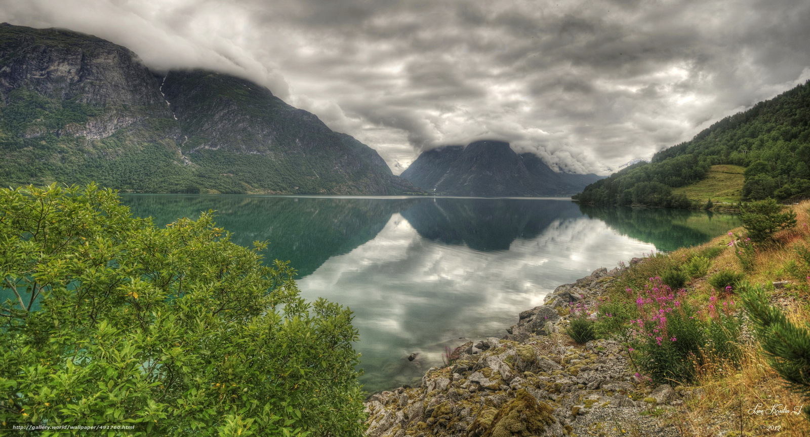 pics photos strynsvatnet - photo #14