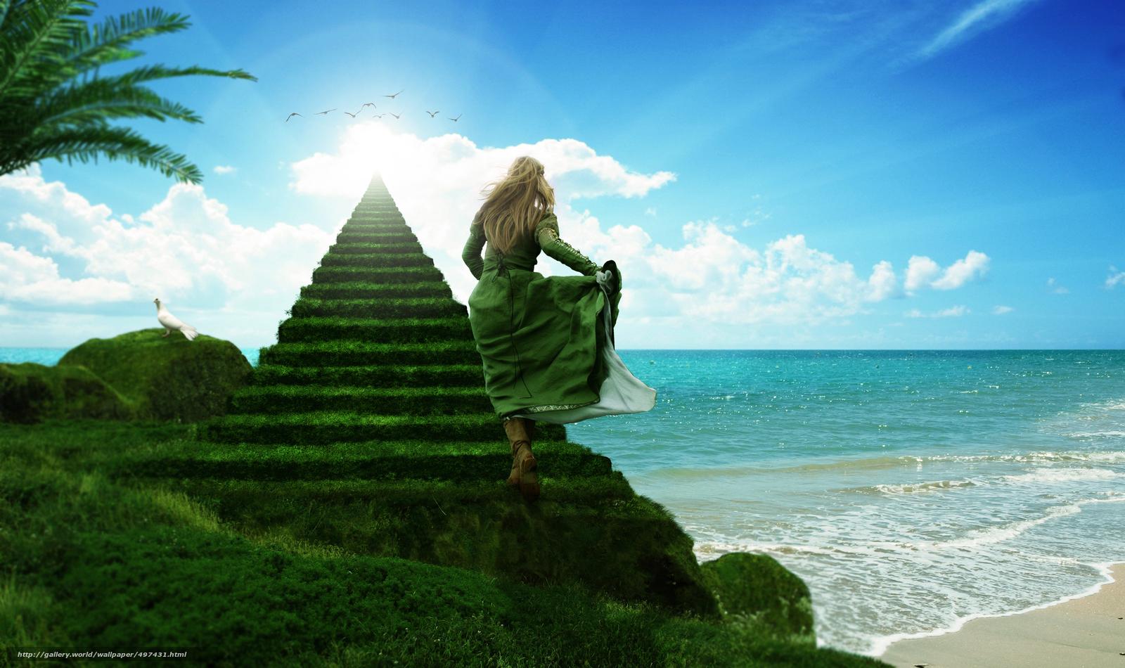 Авы на рай фото
