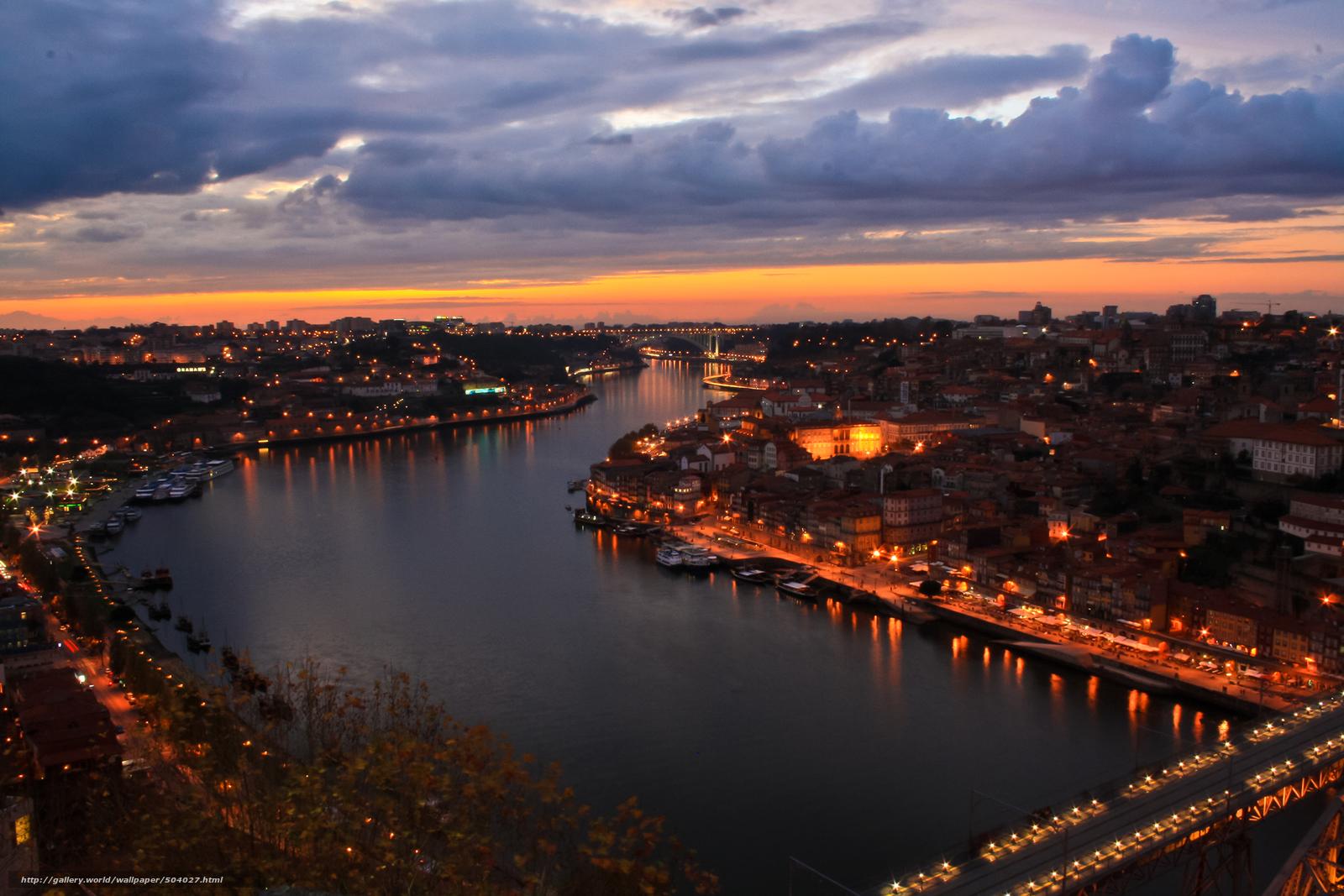 Tlcharger fond d 39 ecran portugal ville landshavt fonds d for Fond ecran portugal